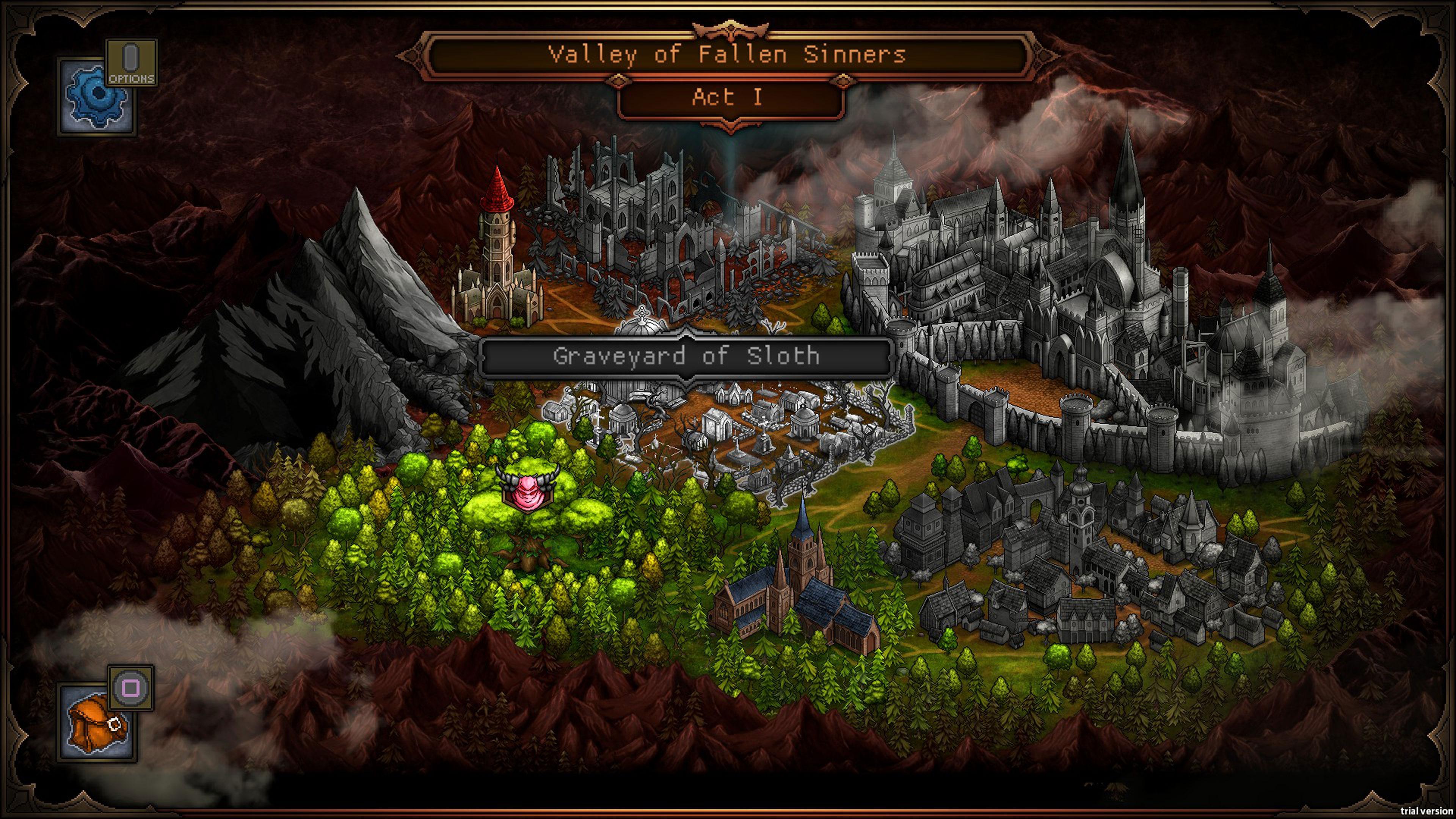 Скриншот №2 к Sin Slayers