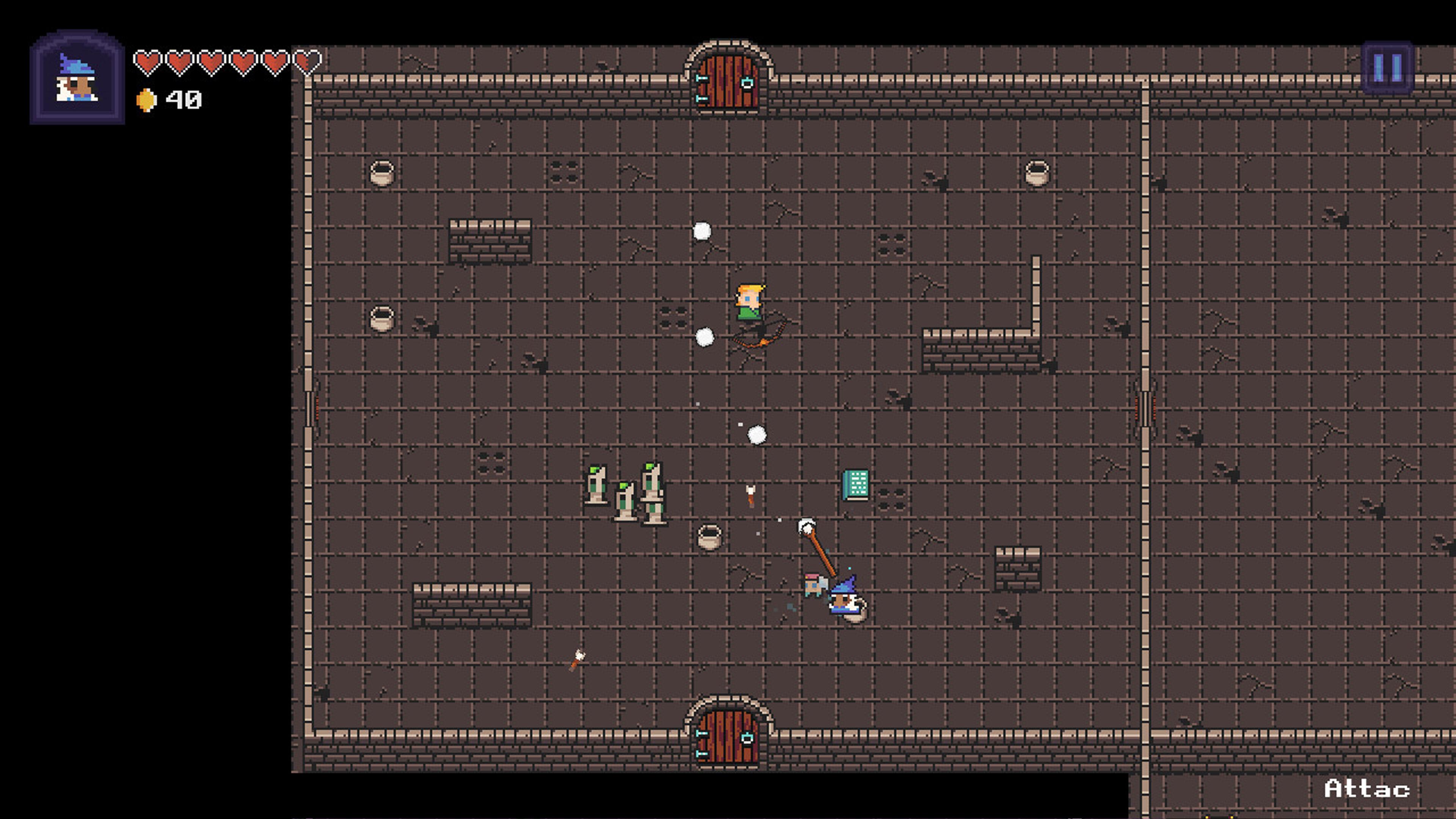 Скриншот №2 к Wizodd
