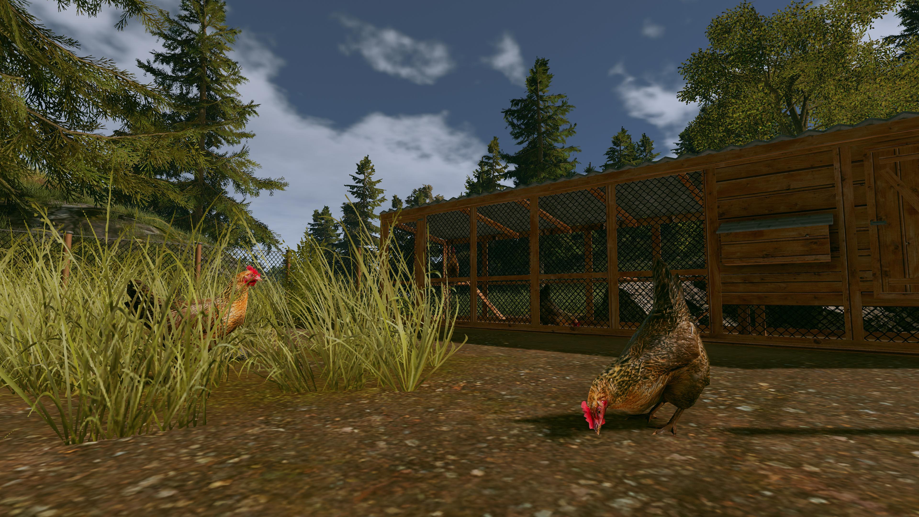 Скриншот №6 к Real Farm - Gold Edition