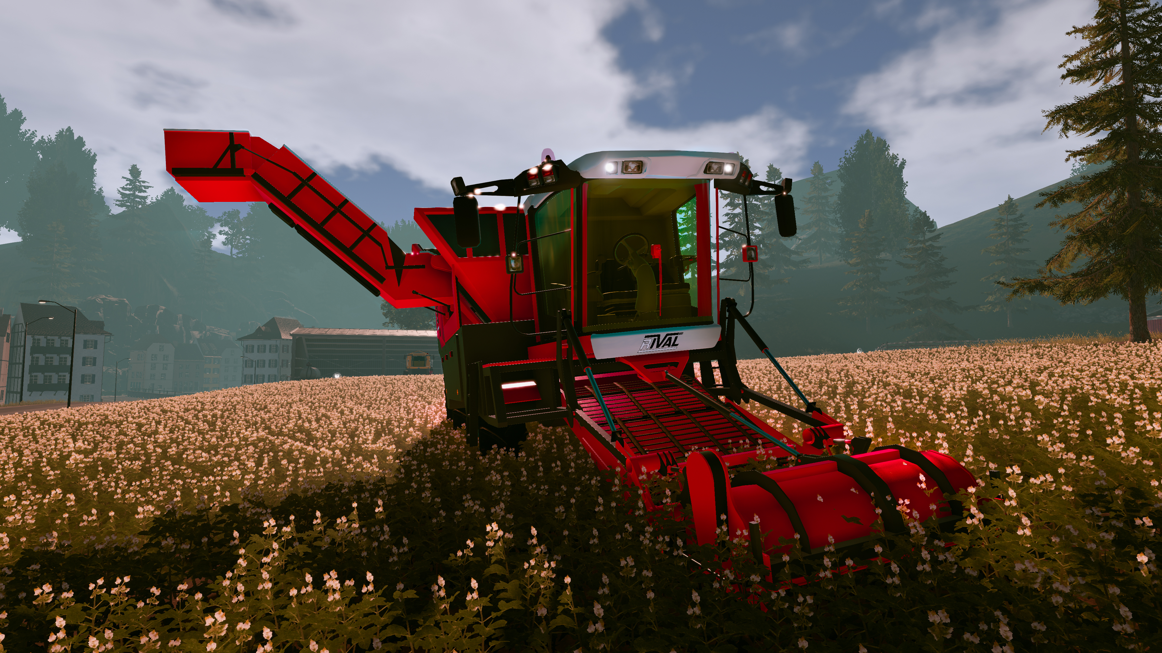 Скриншот №5 к Real Farm - Gold Edition