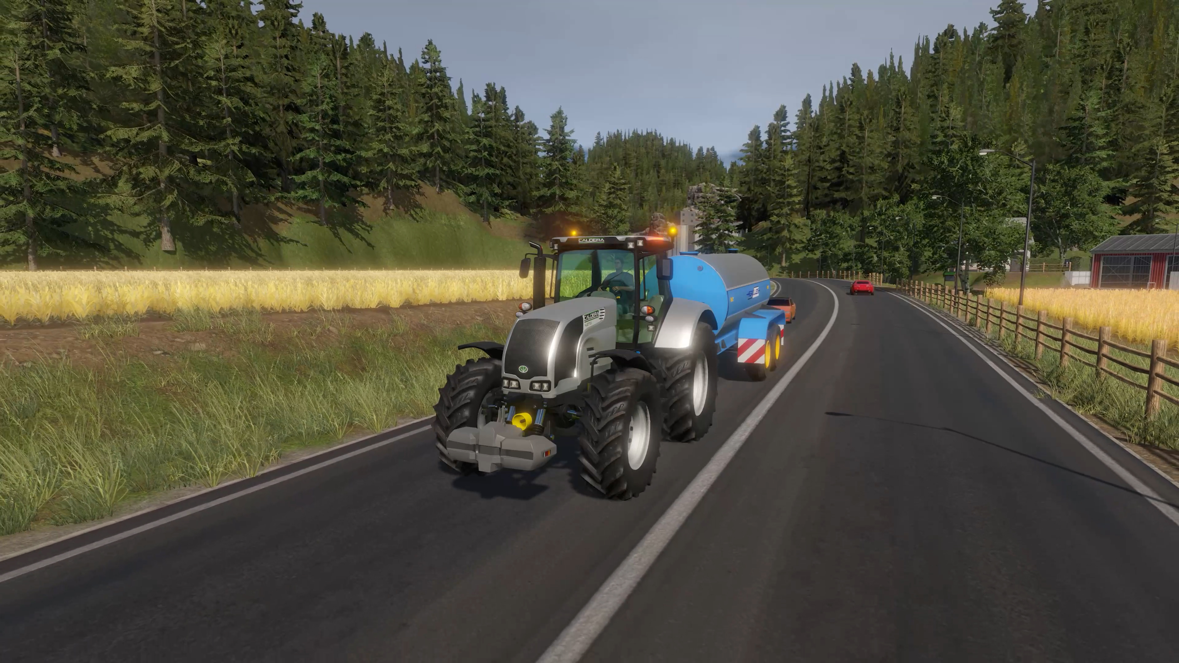 Скриншот №3 к Real Farm - Gold Edition