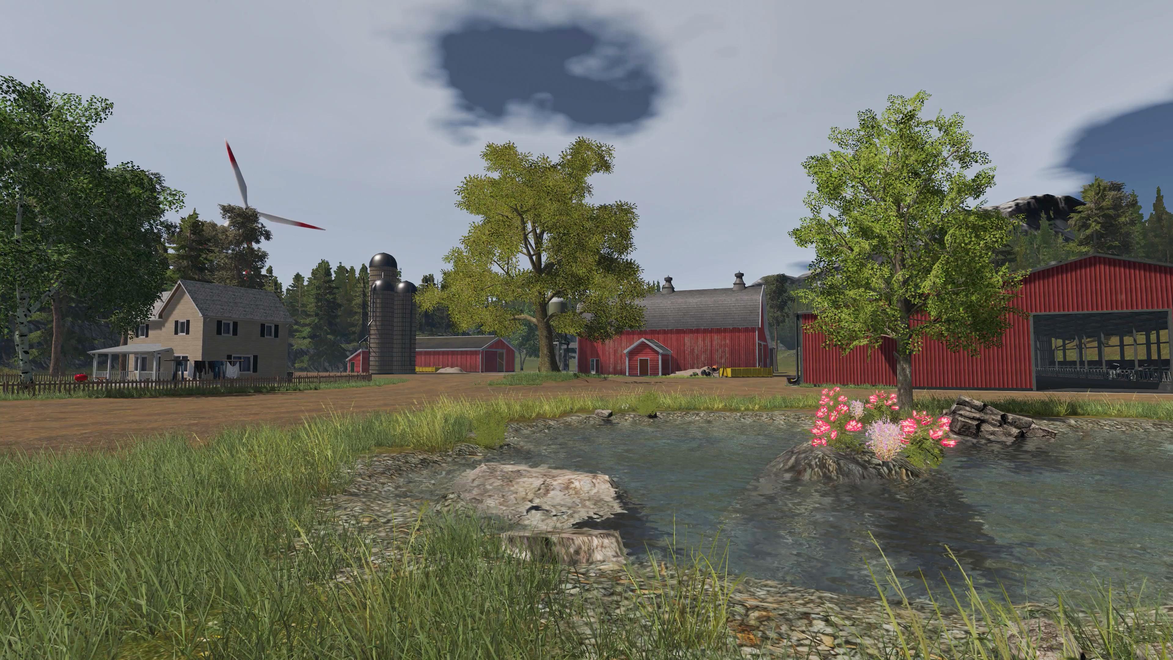 Скриншот №9 к Real Farm - Gold Edition
