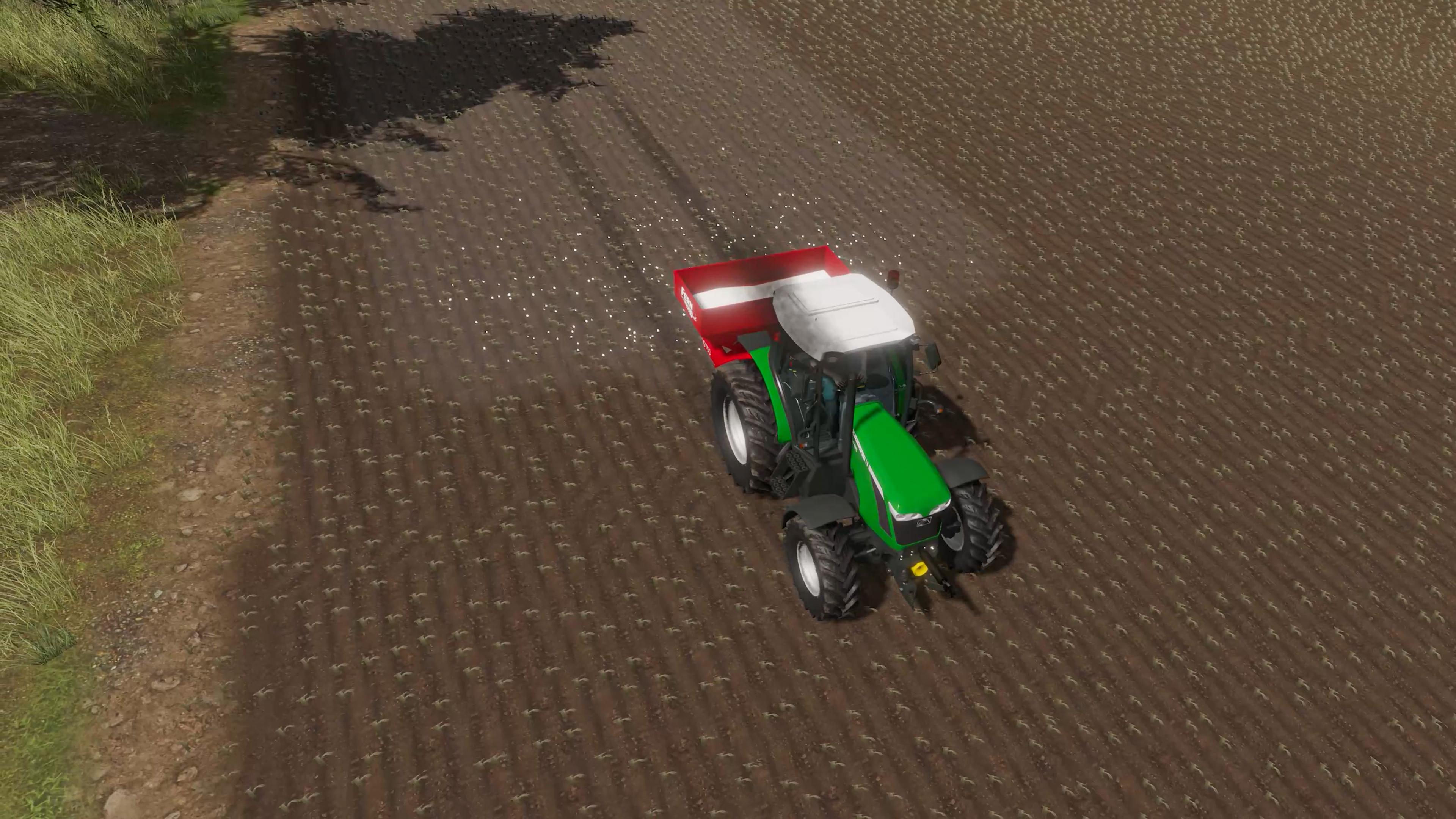 Скриншот №10 к Real Farm - Gold Edition