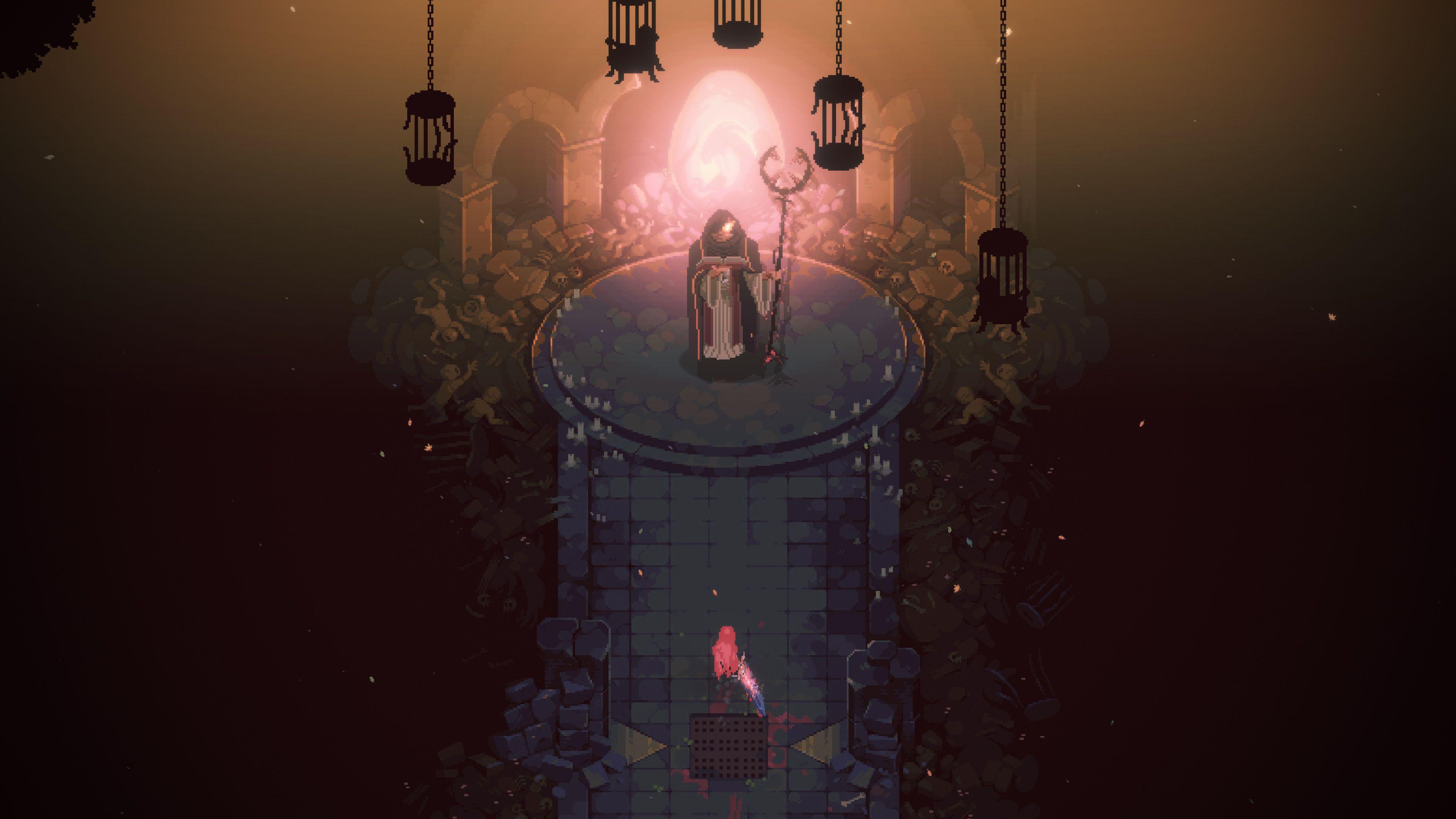 Скриншот №2 к Eldest Souls