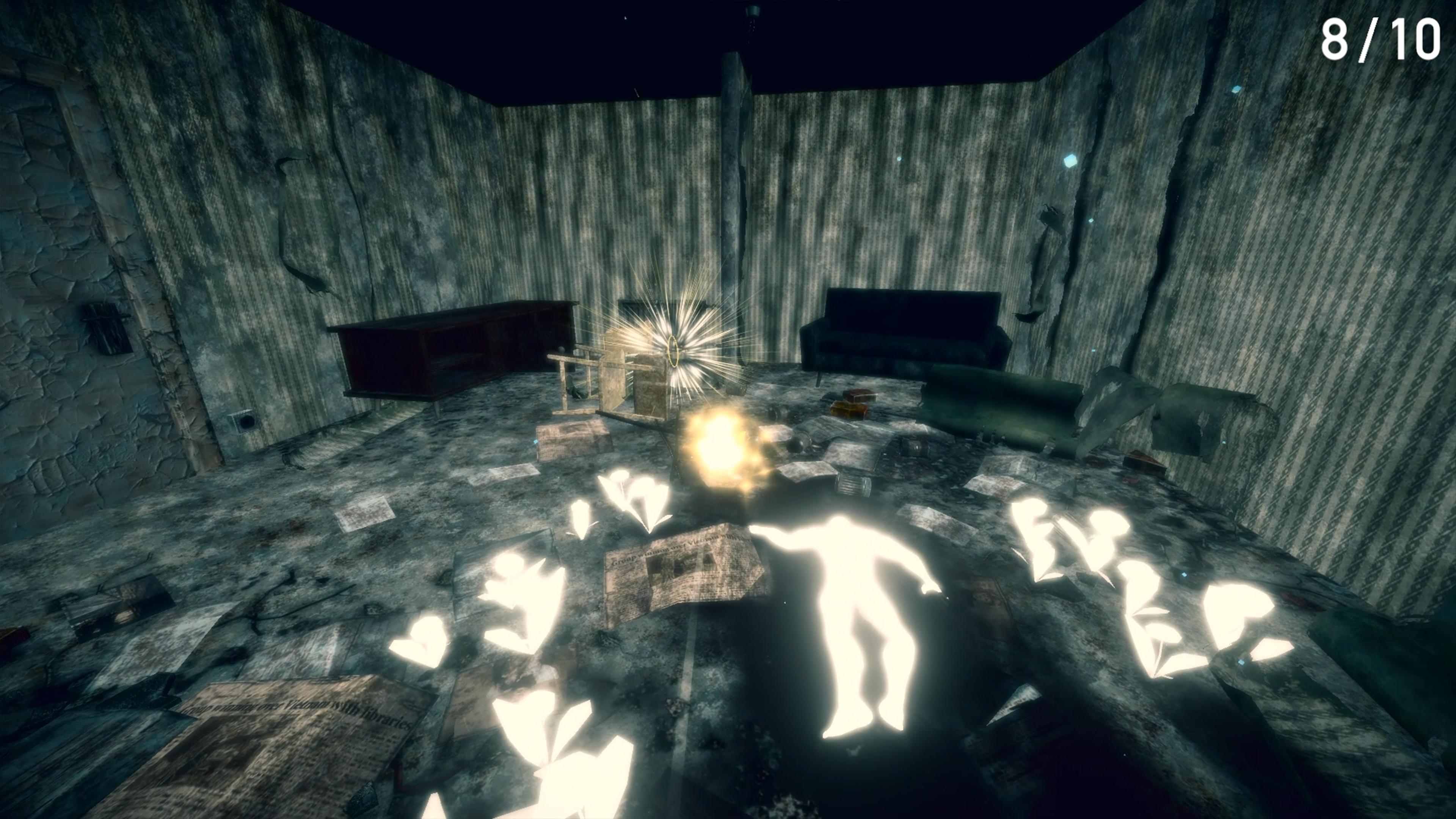 Скриншот №4 к Дневники убийства