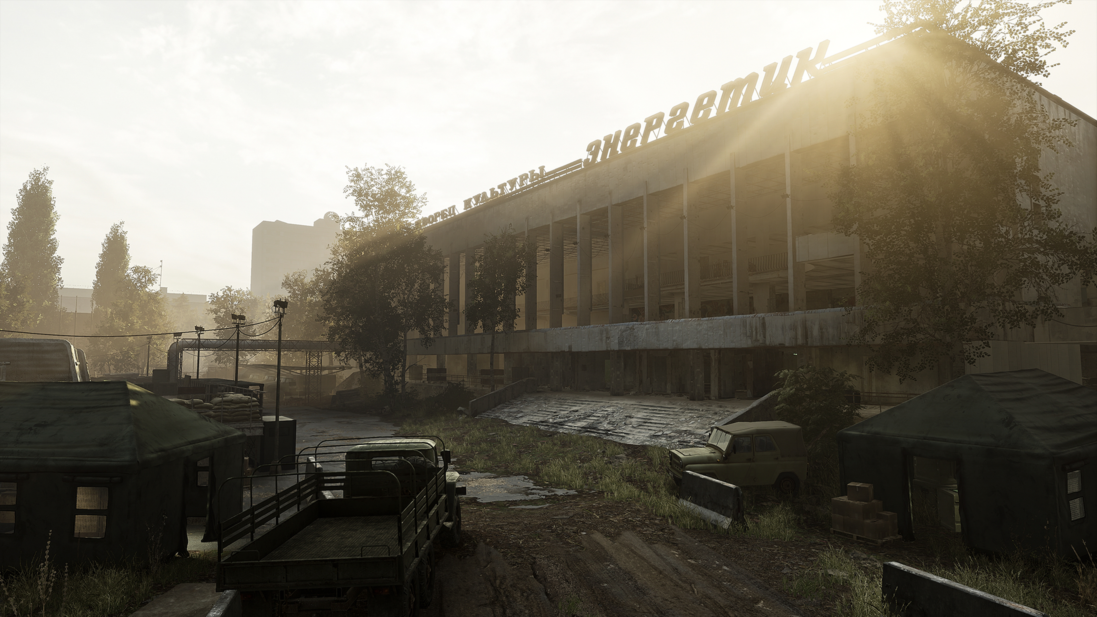 Скриншот №6 к Chernobylite