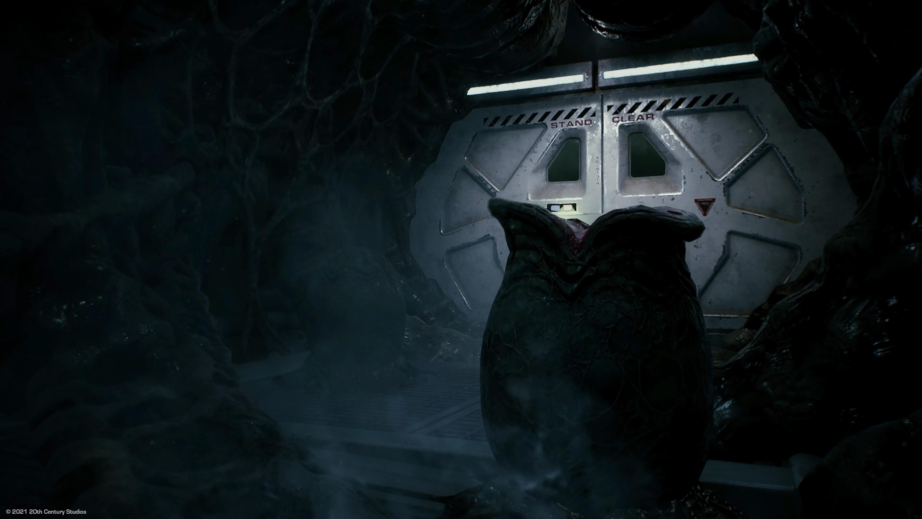 Скриншот №3 к Aliens Fireteam Elite - Deluxe Edition PS4 and PS5