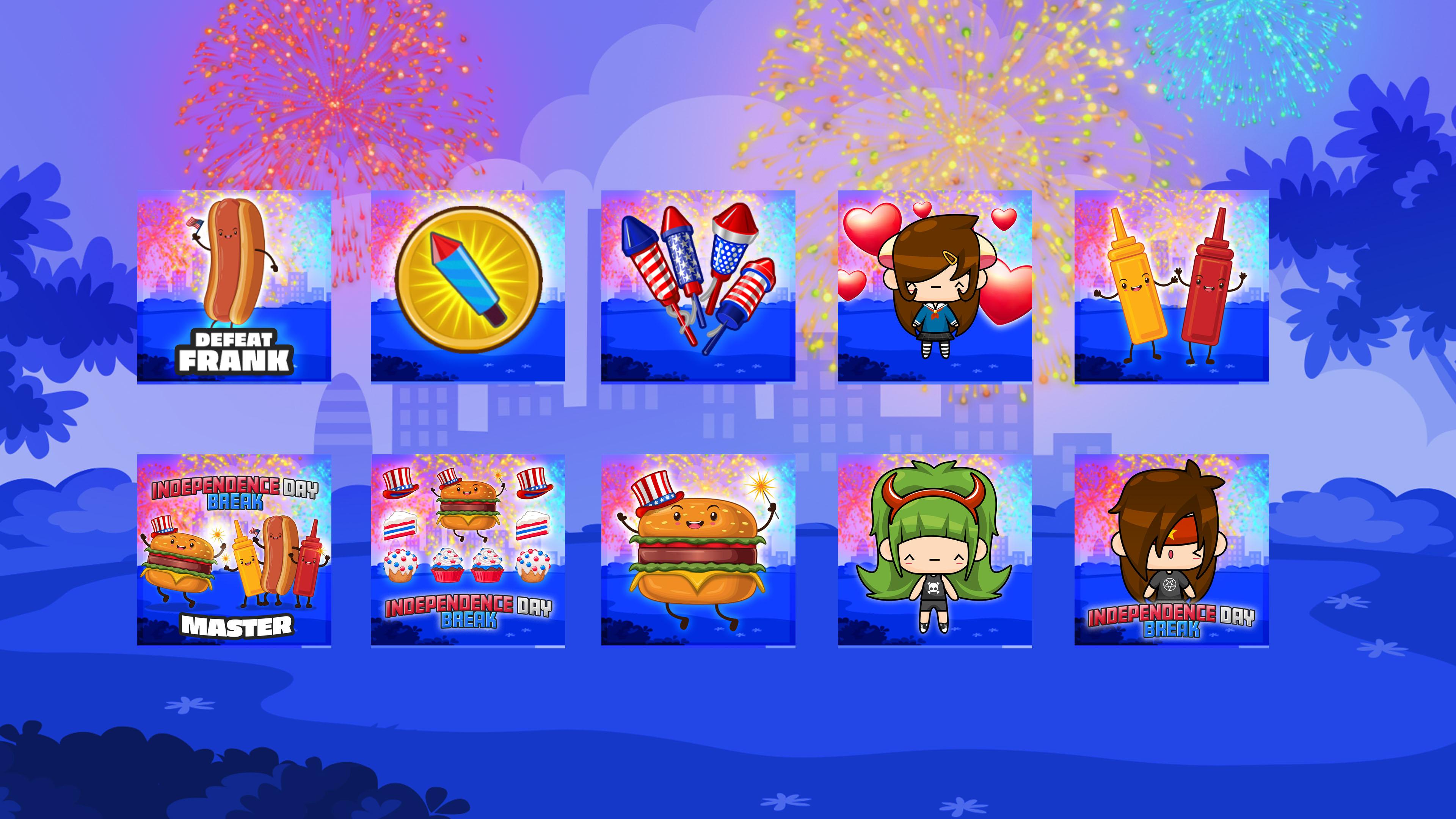 Скриншот №10 к Independence Day Break - Avatar Full Game Bundle