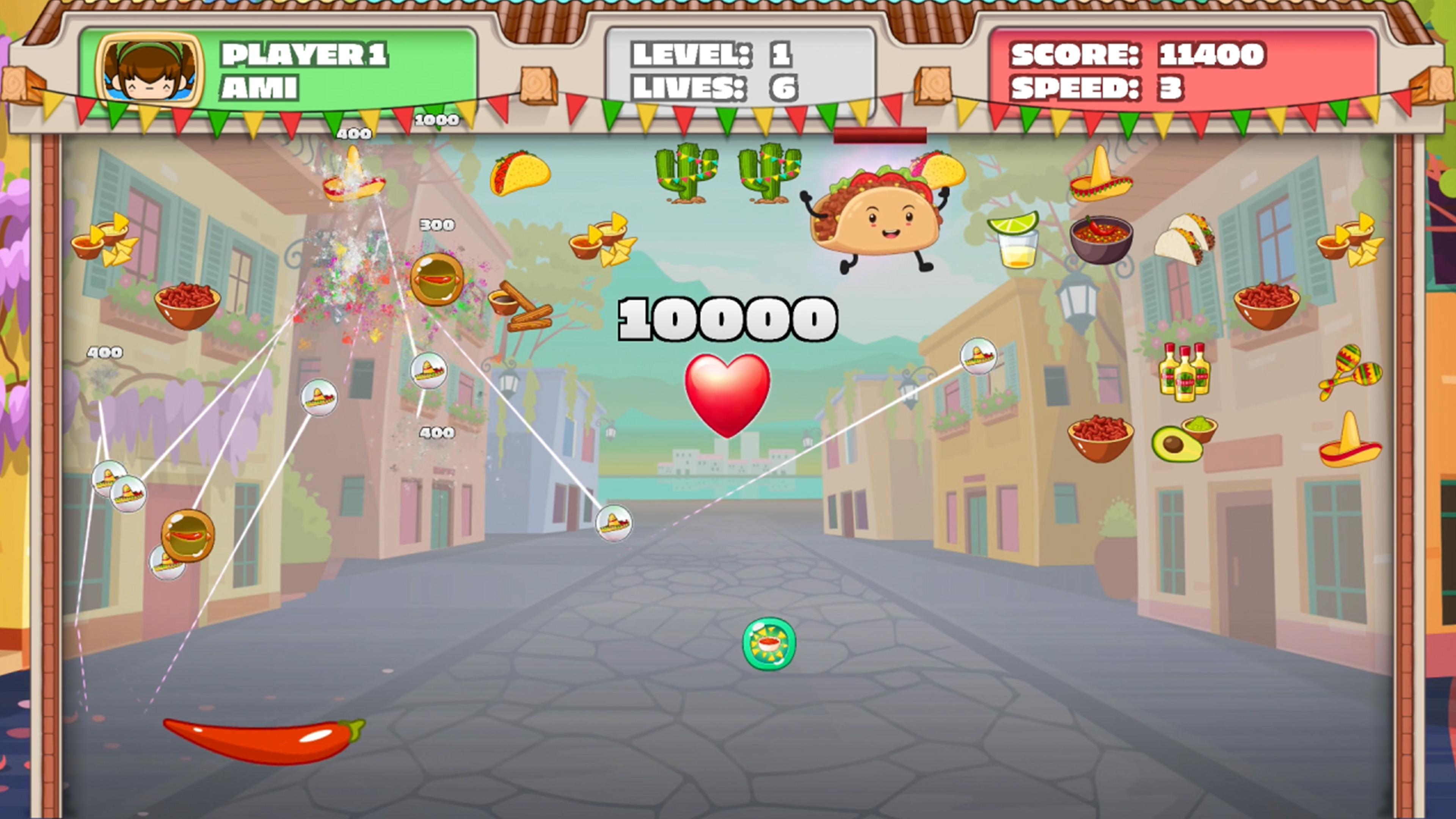 Скриншот №9 к Taco Break