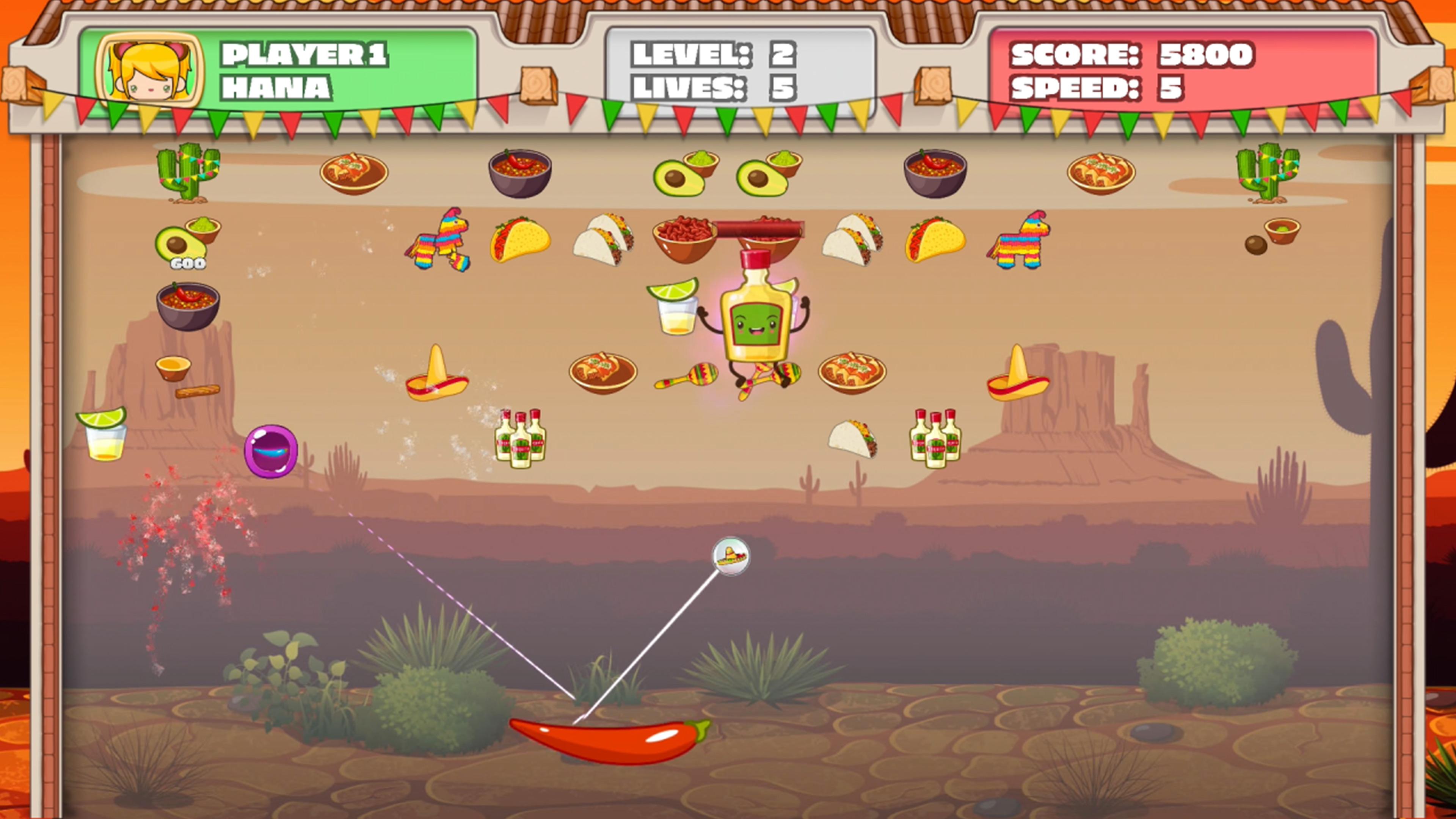 Скриншот №4 к Taco Break