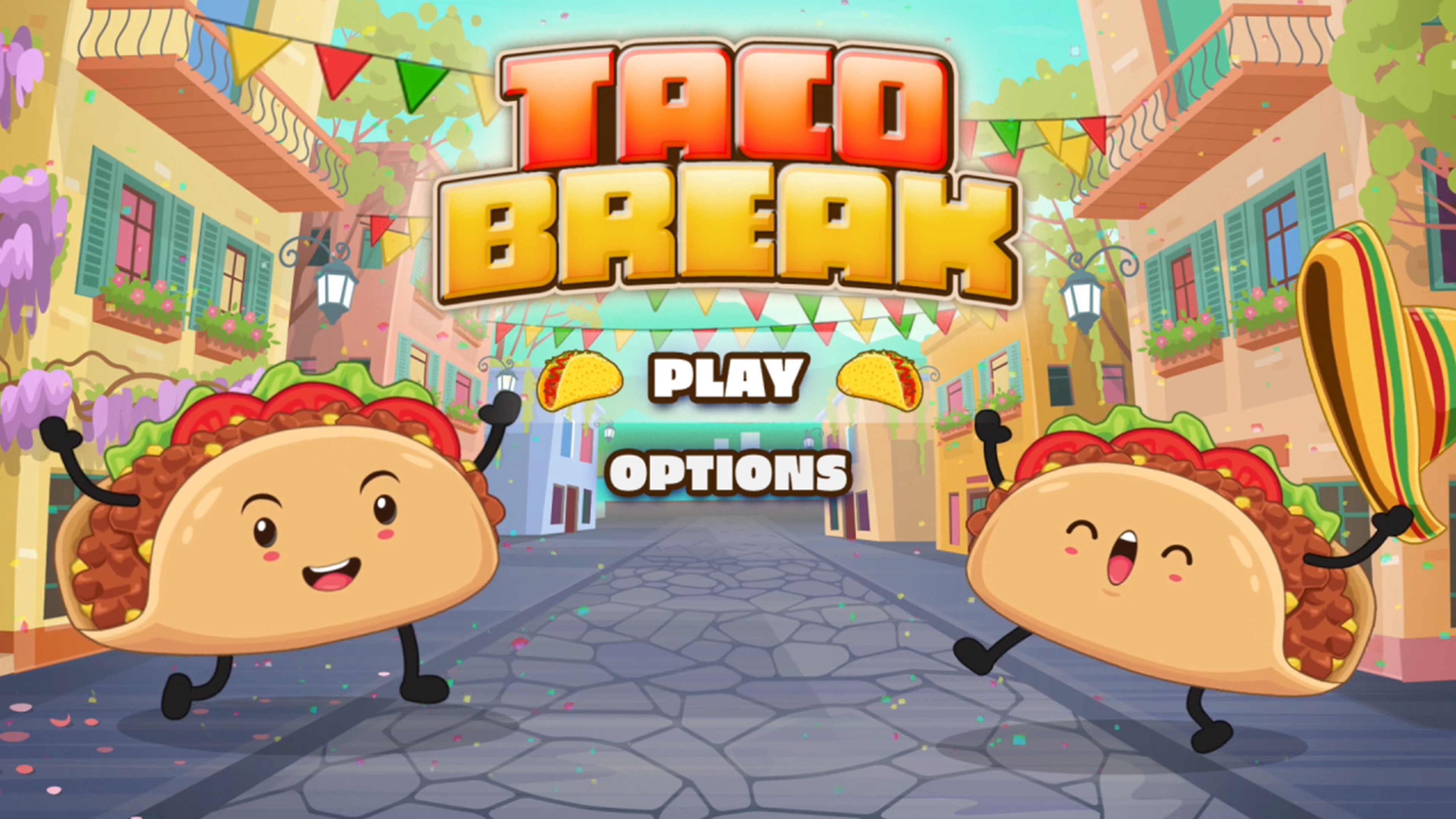 Скриншот №1 к Taco Break