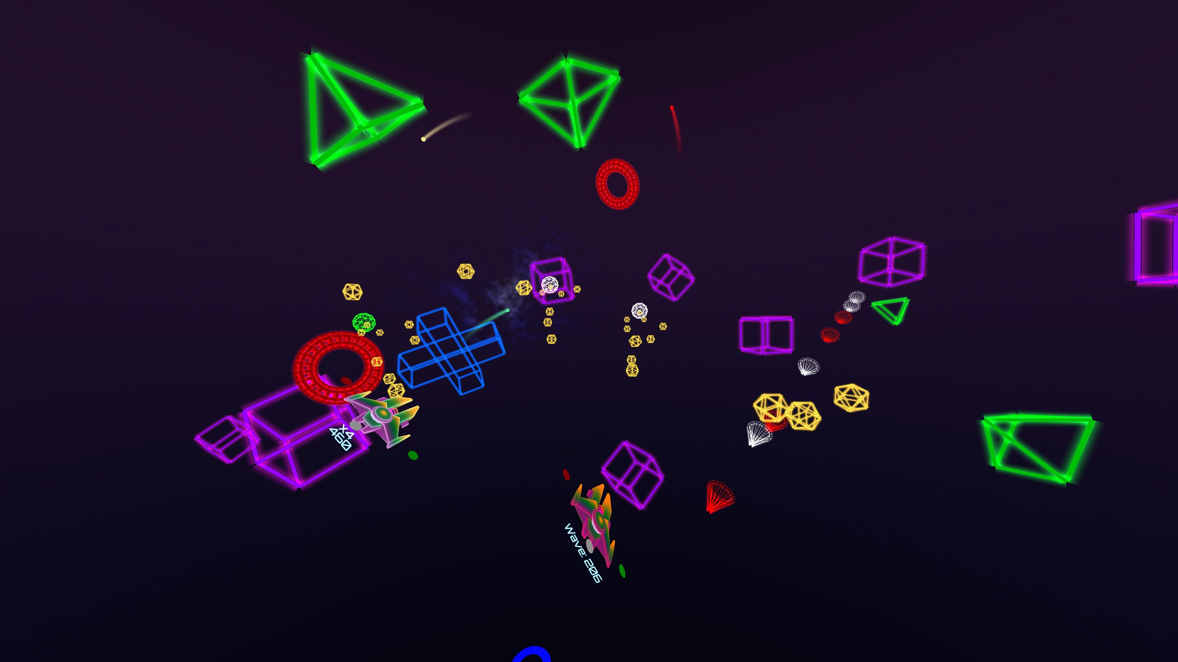 Скриншот №2 к Rhythm n Bullets