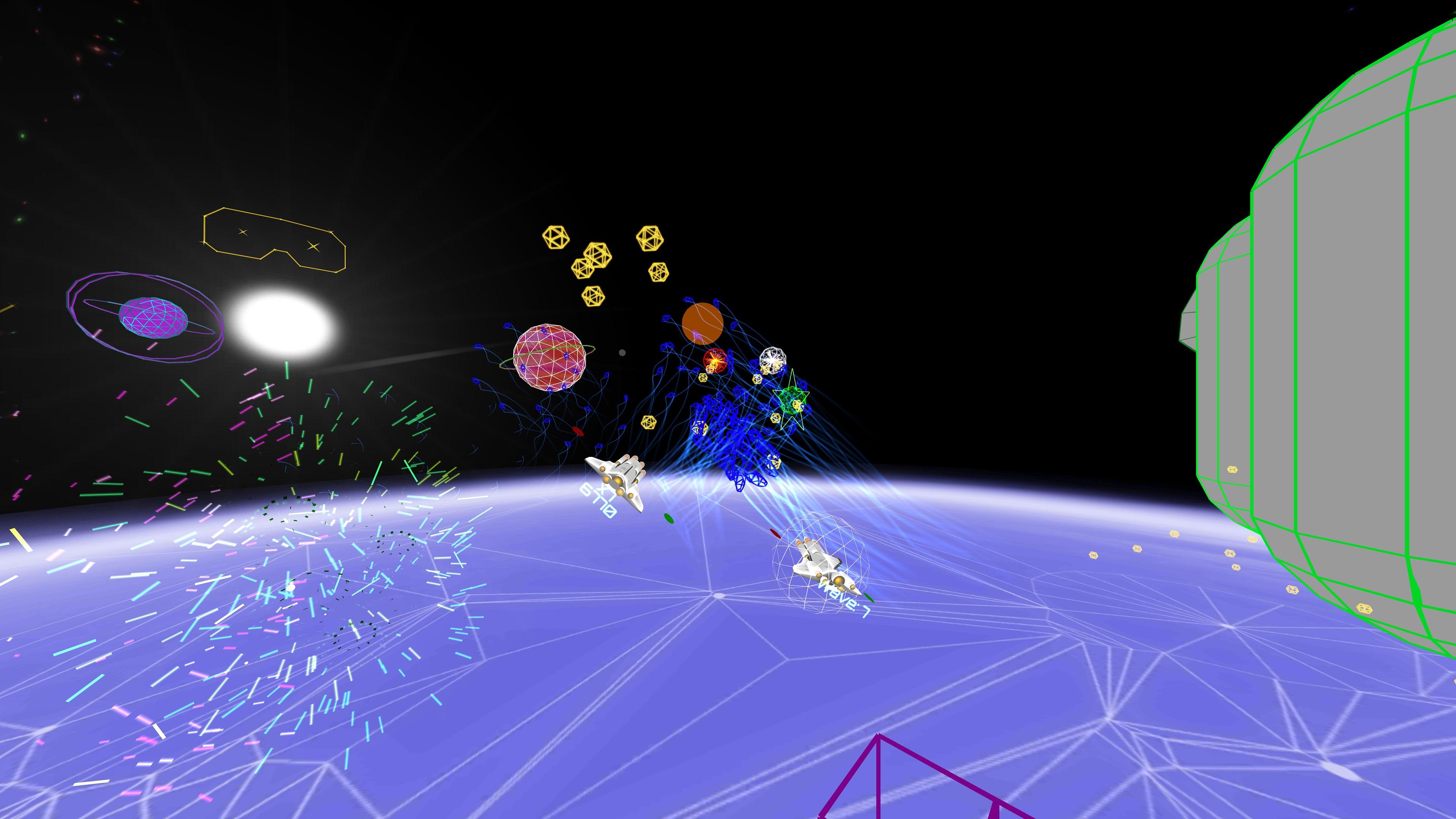 Скриншот №3 к Rhythm n Bullets