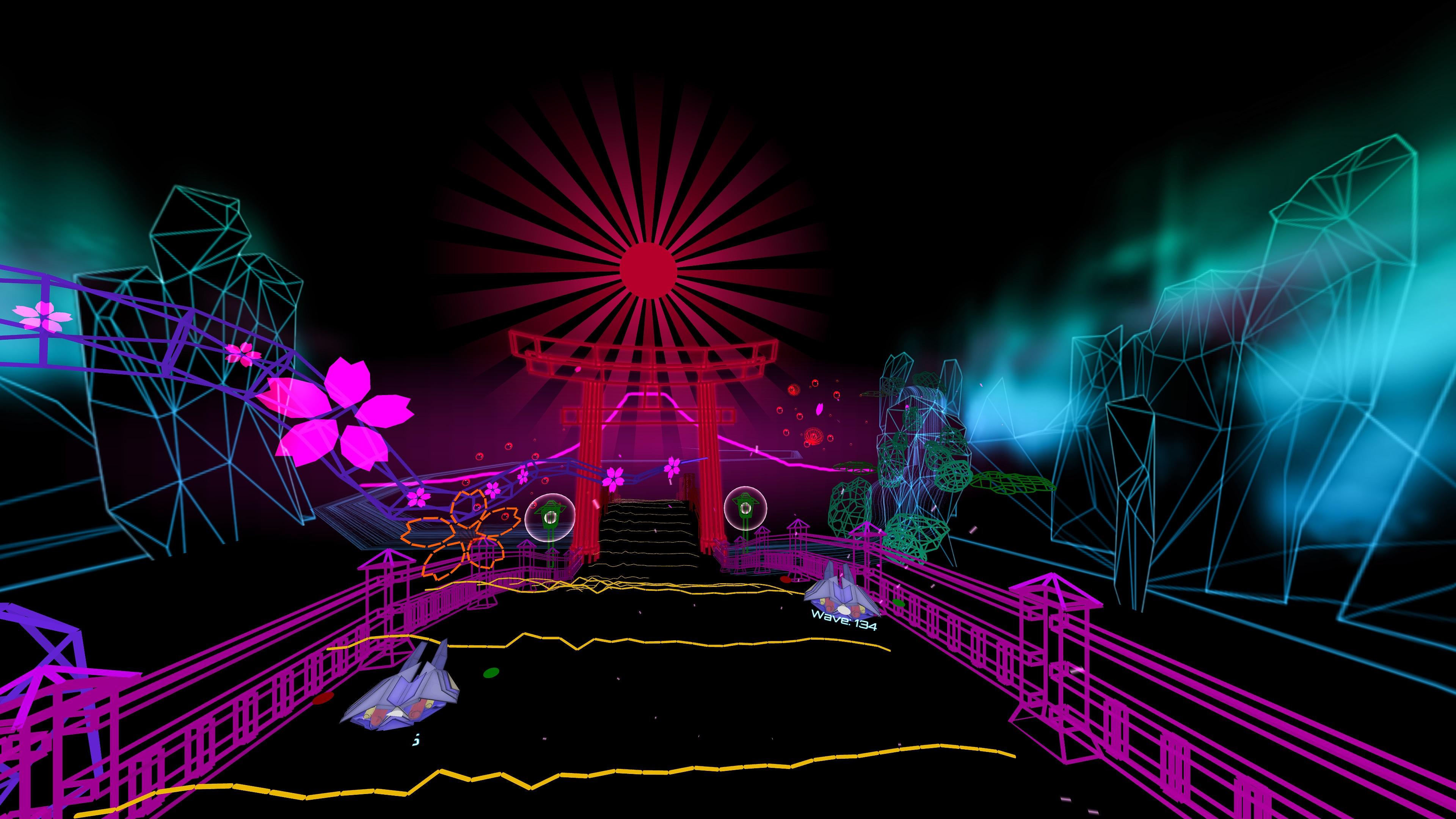 Скриншот №5 к Rhythm n Bullets