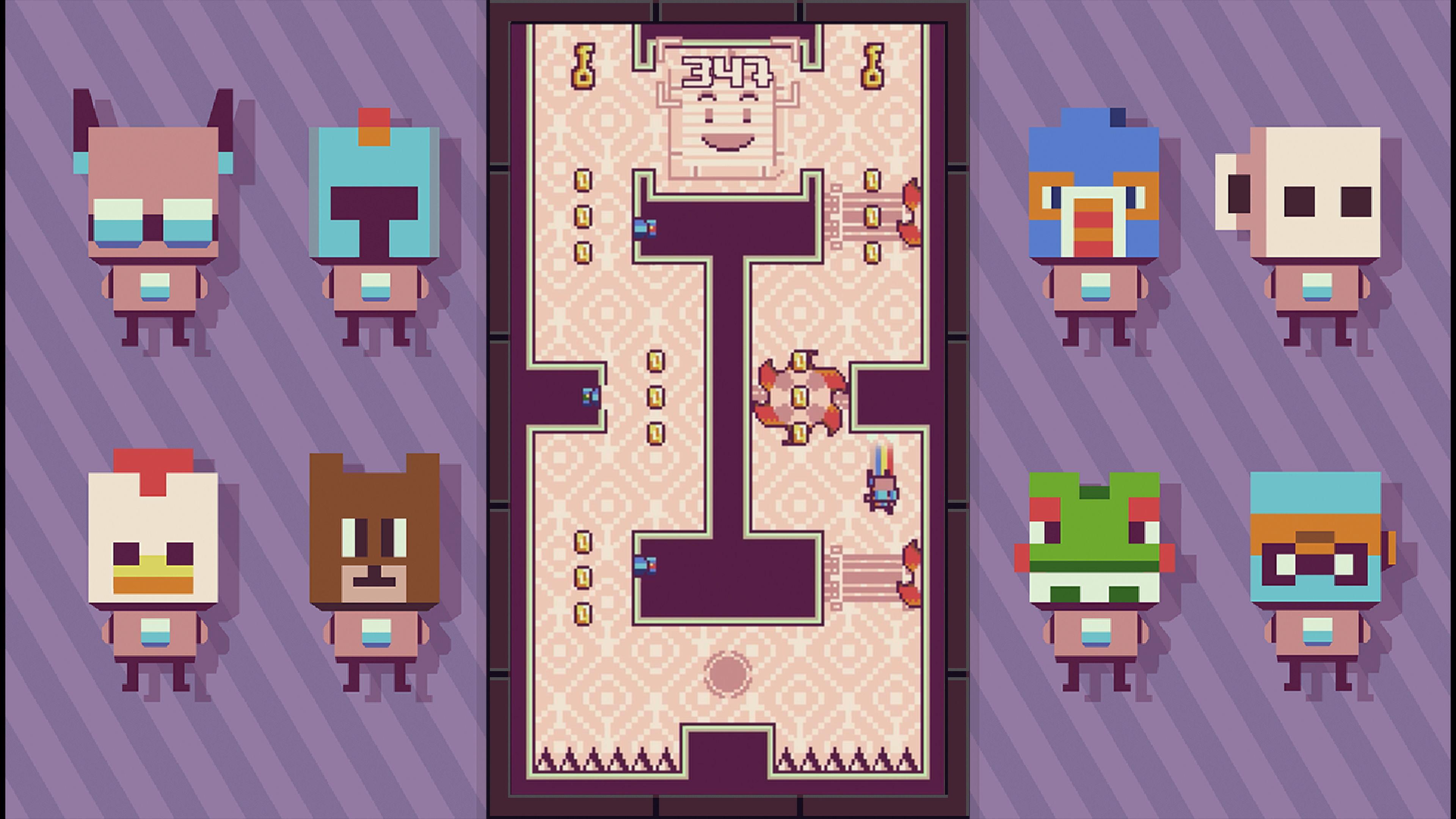 Скриншот №7 к Blitz Breaker PS4 and PS5