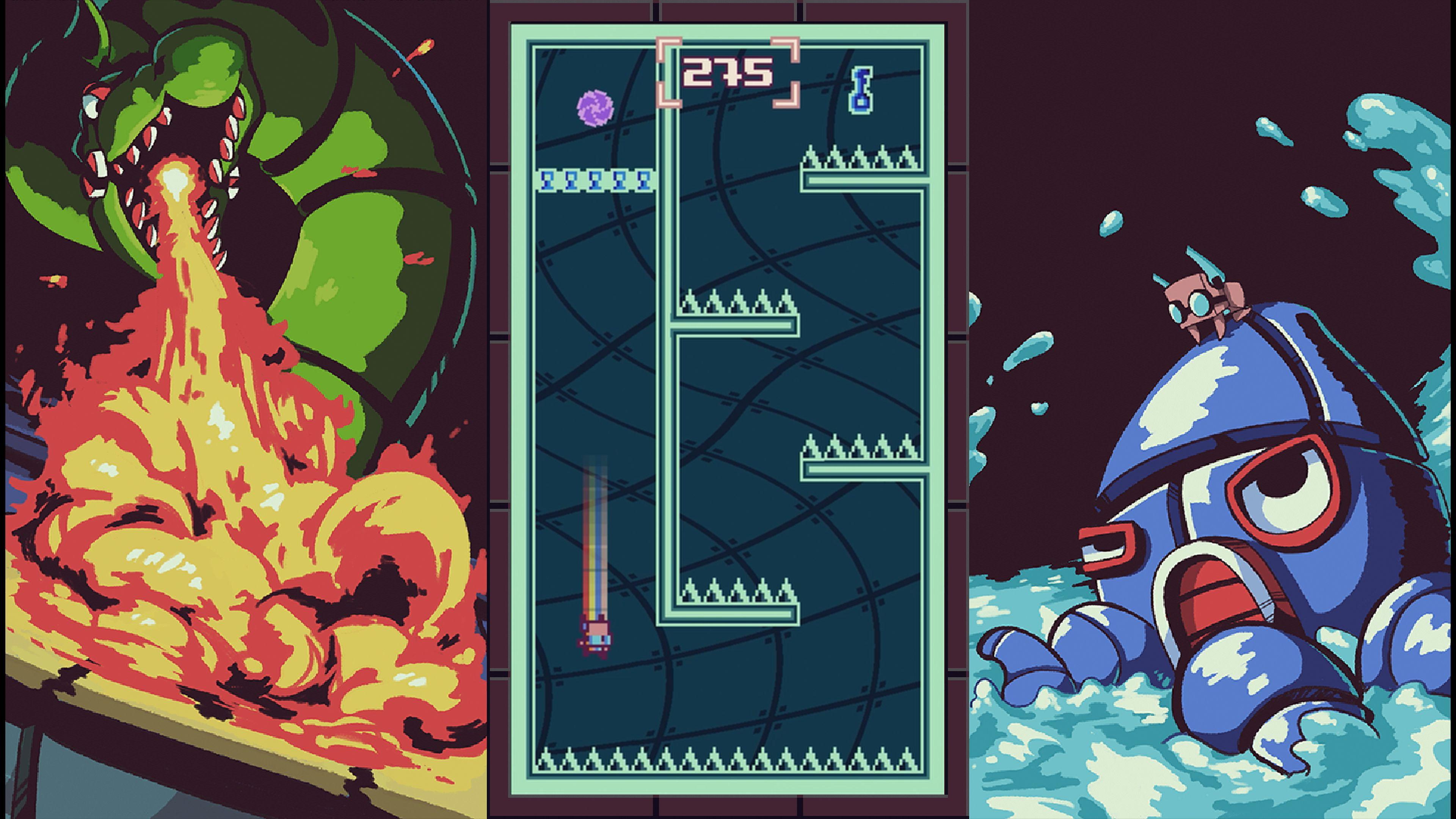 Скриншот №5 к Blitz Breaker PS4 and PS5