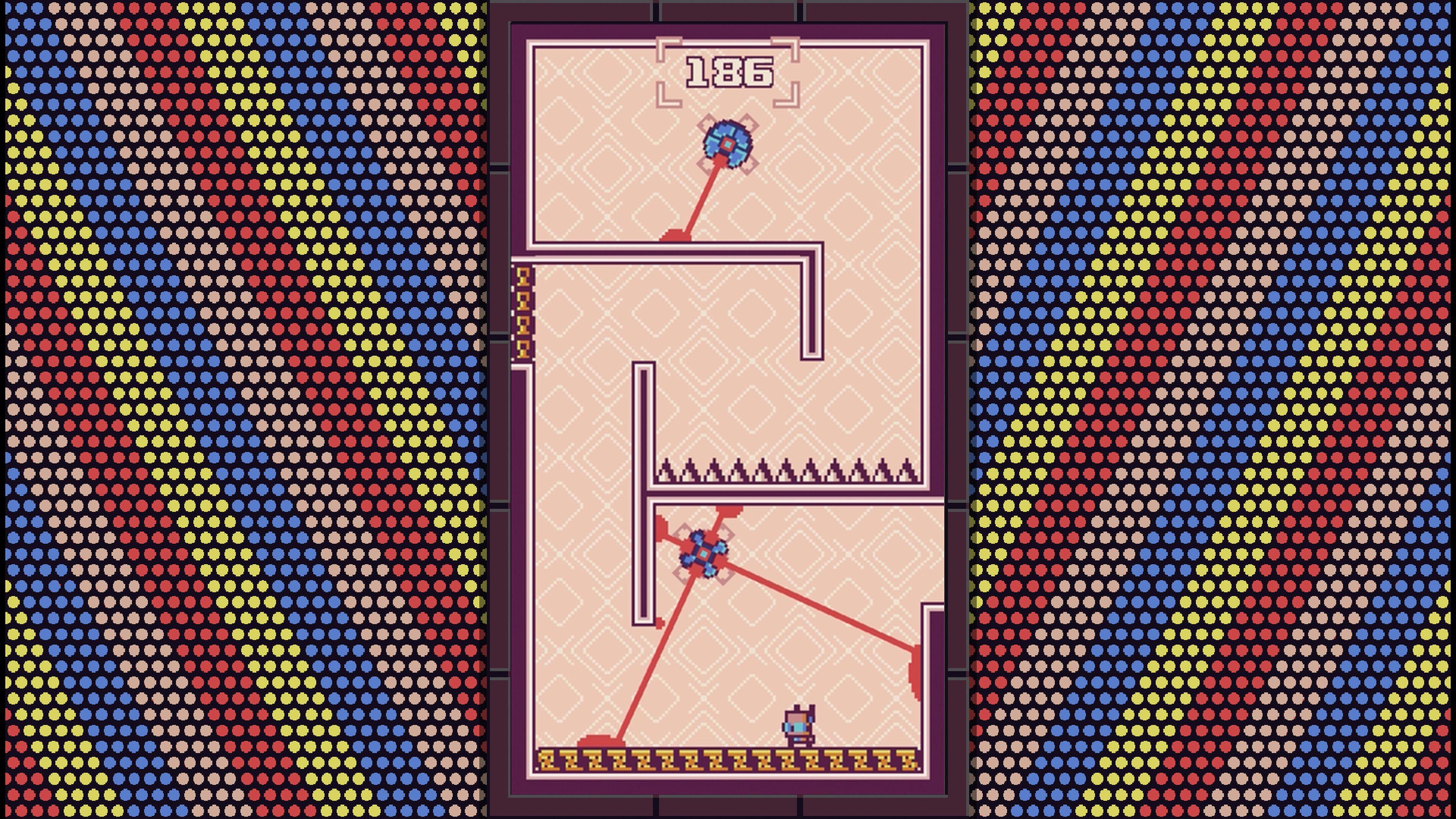 Скриншот №8 к Blitz Breaker PS4 and PS5