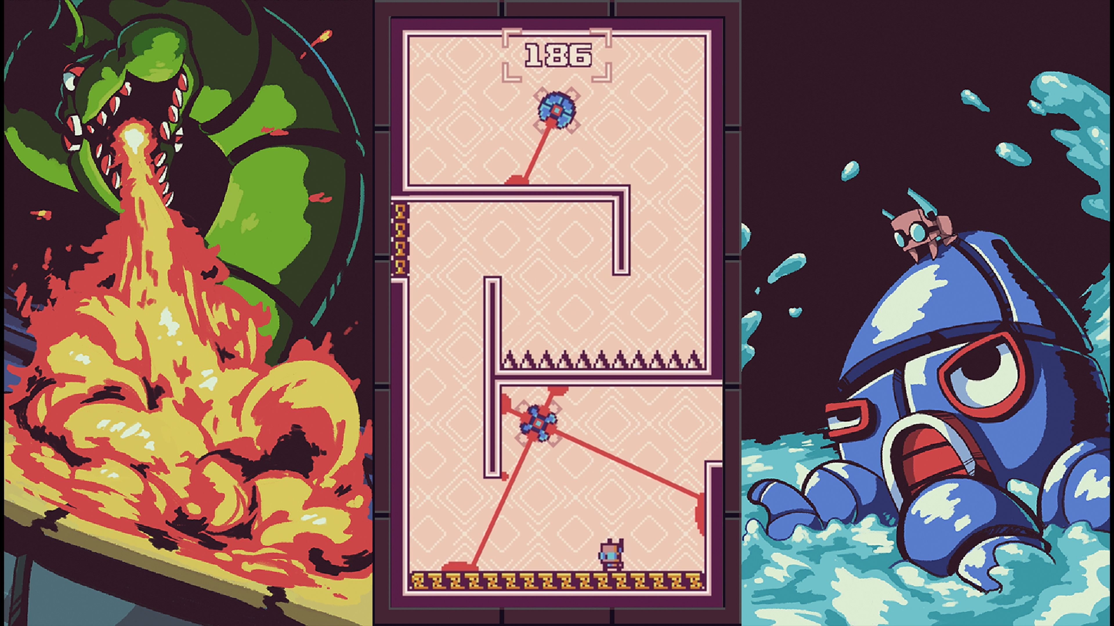 Скриншот №9 к Blitz Breaker PS4 and PS5
