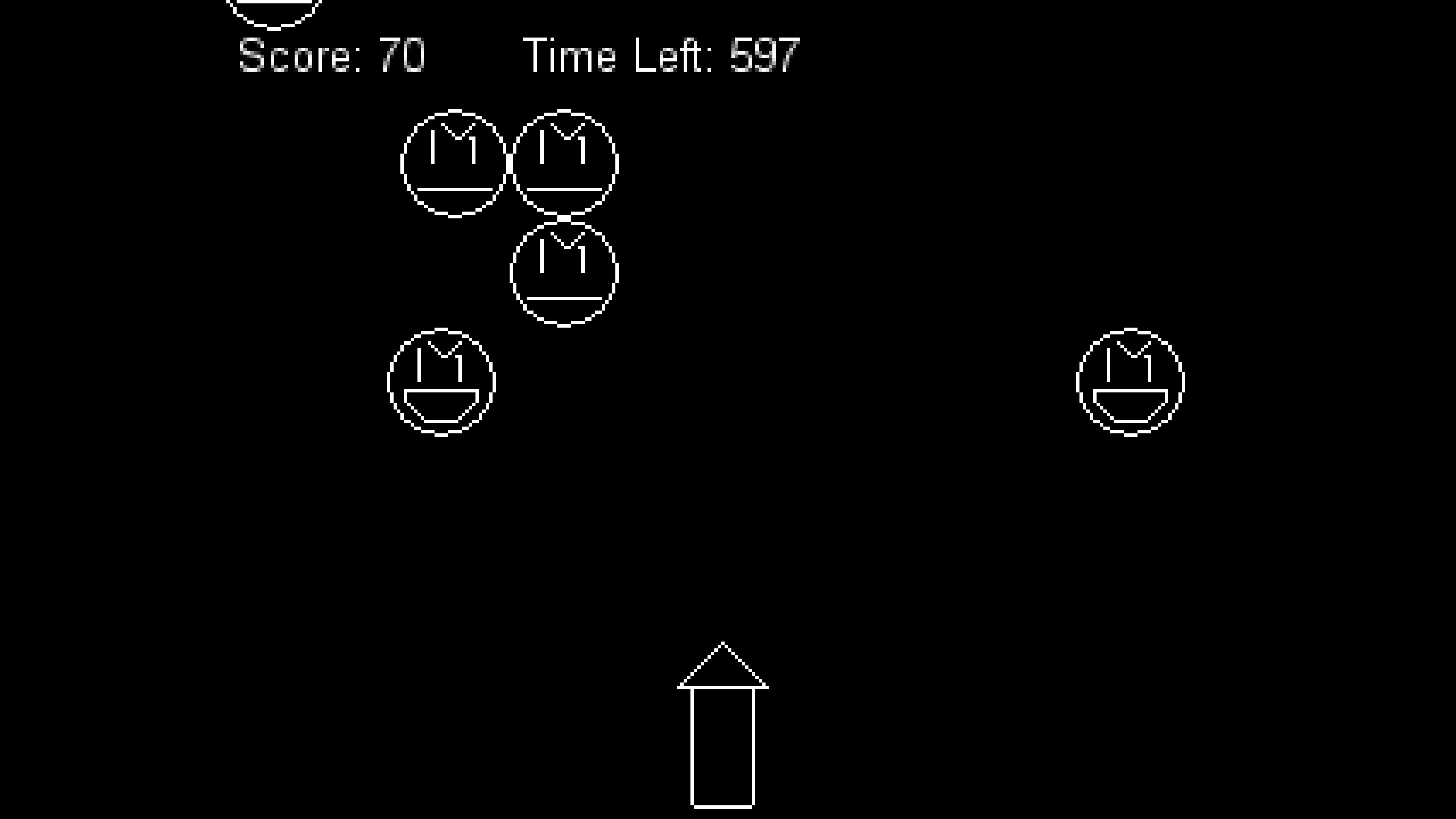Скриншот №2 к Space - Breakthrough Gaming Arcade