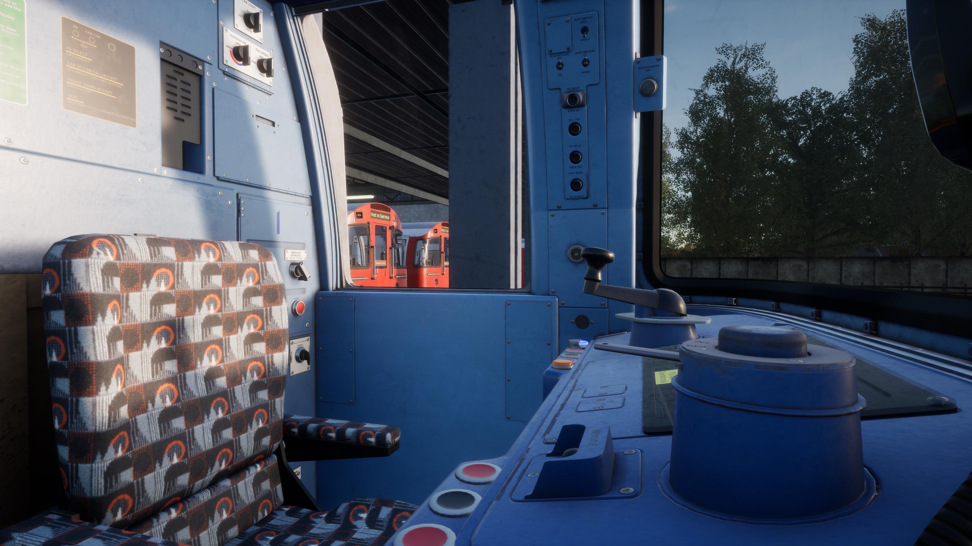 Скриншот №3 к Train Sim World 2 Collectors Edition