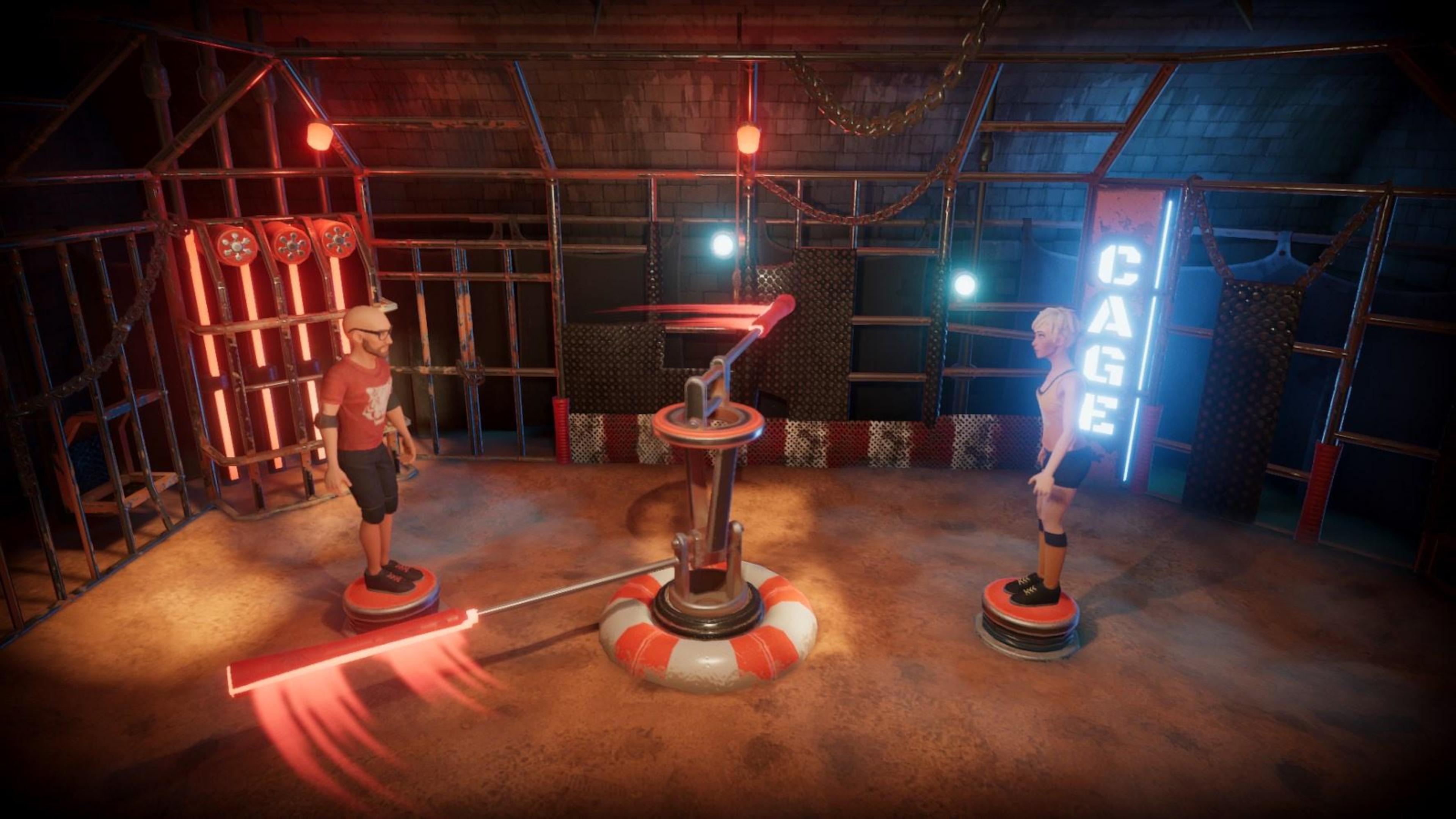Скриншот №6 к Escape Game Fort Boyard - New Edition