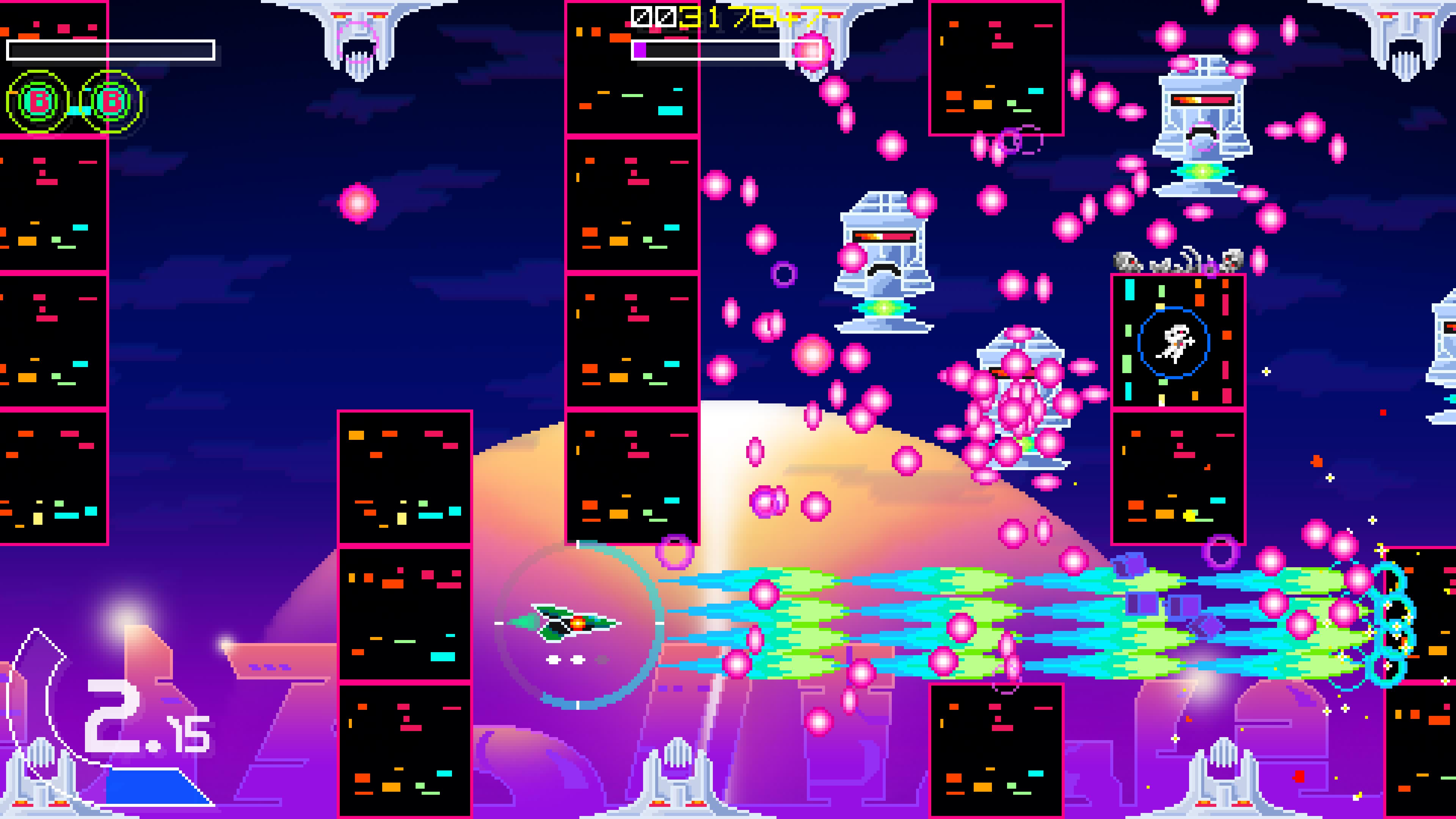 Скриншот №6 к Star Hunter DX