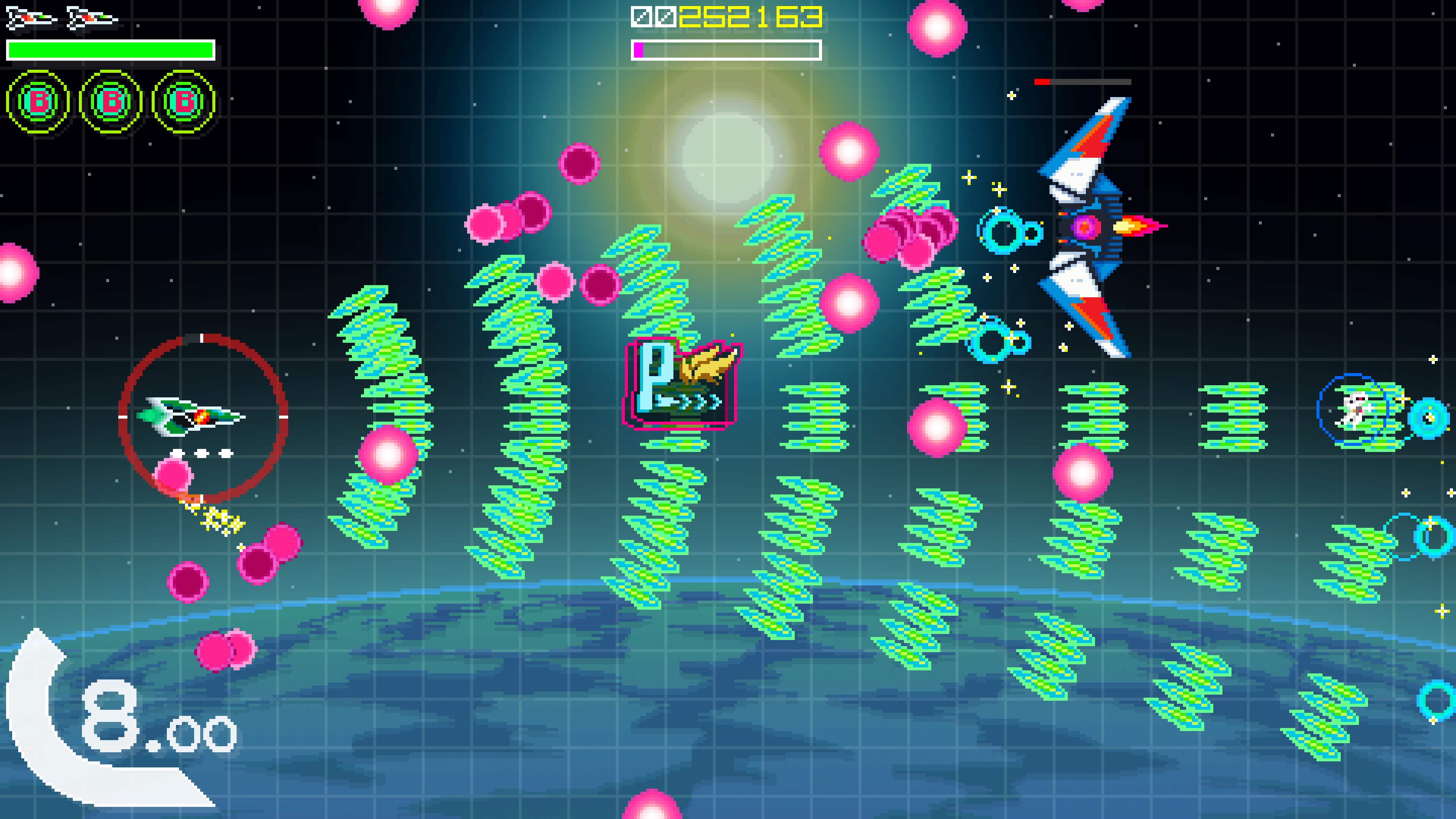 Скриншот №2 к Star Hunter DX