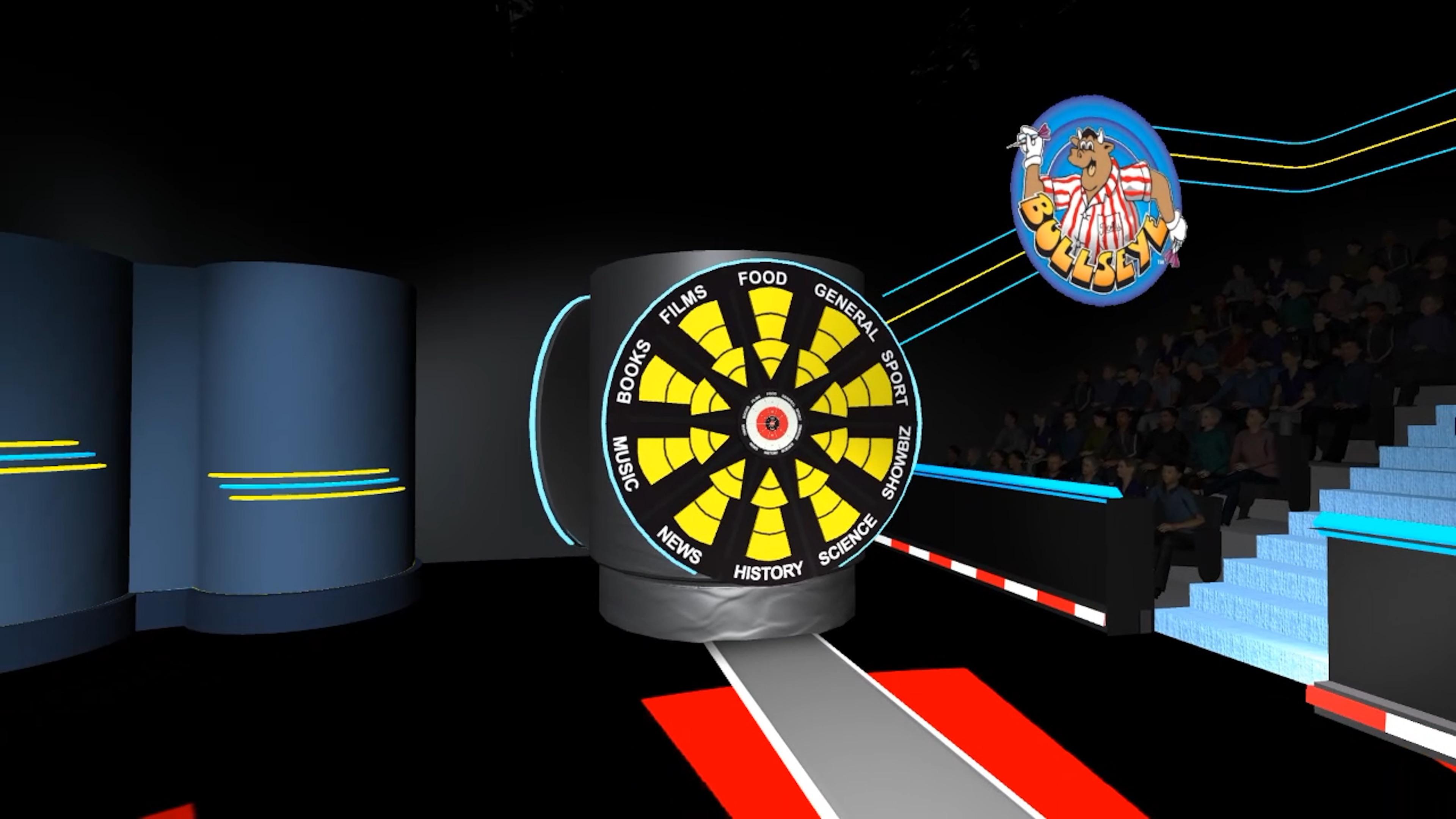 Скриншот №1 к Bullseye