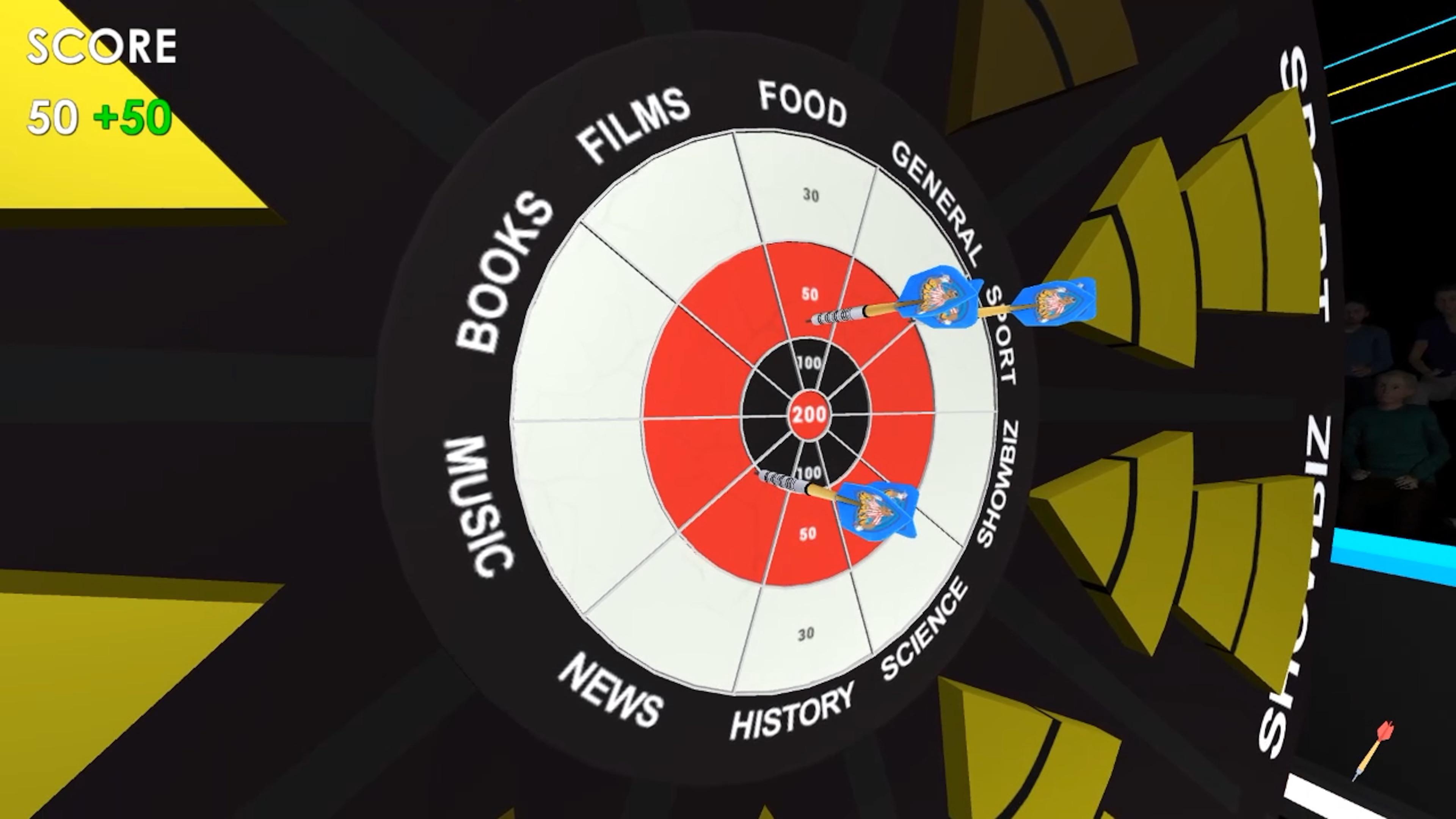 Скриншот №3 к Bullseye