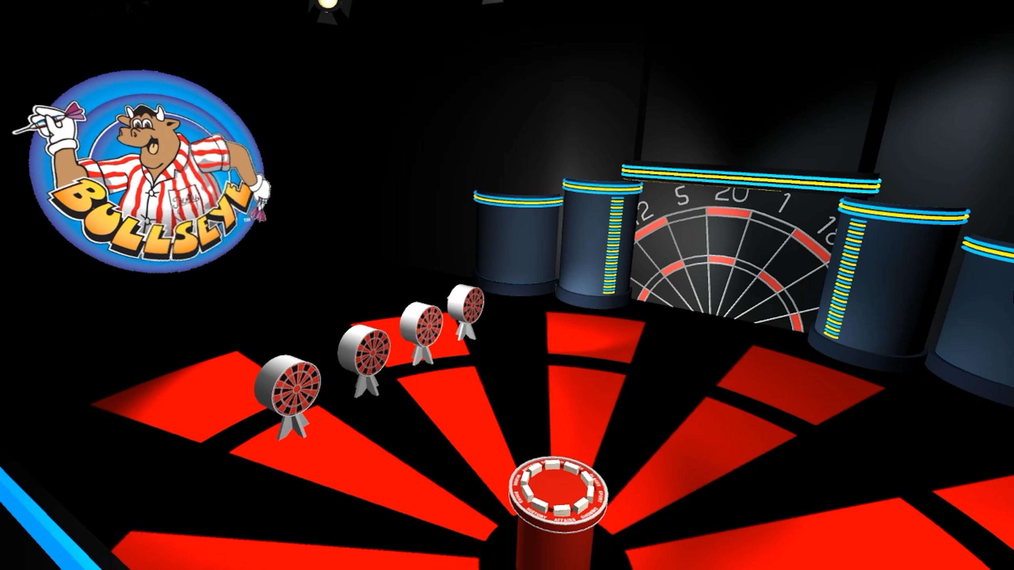 Скриншот №5 к Bullseye