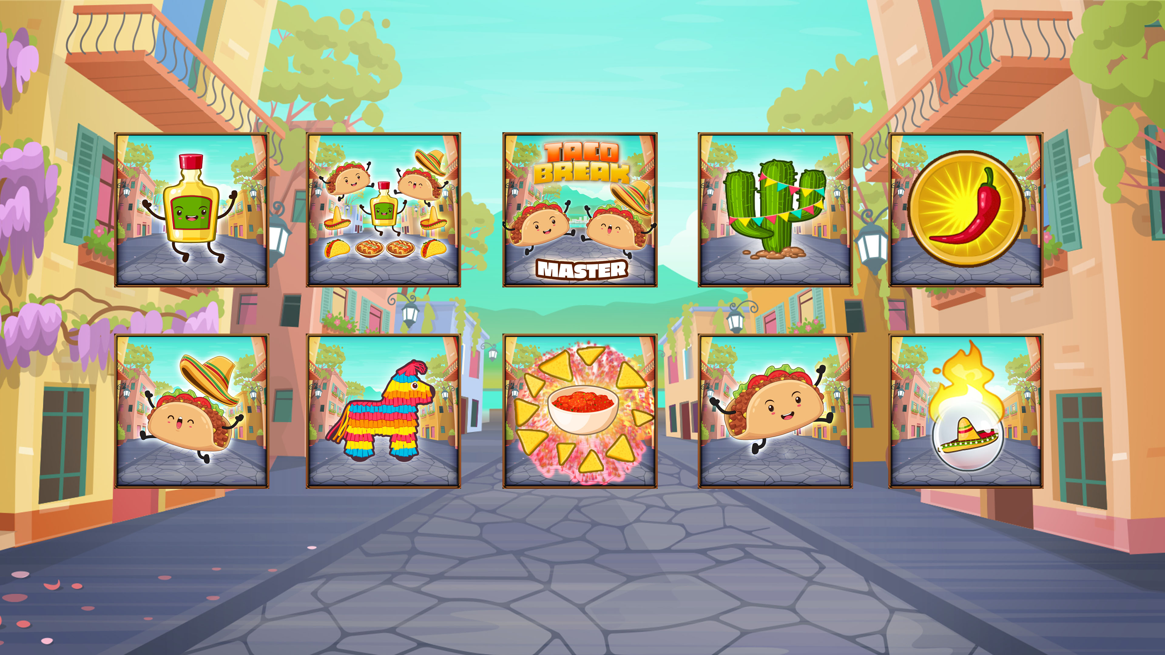 Скриншот №10 к Taco Break - Avatar Full Game Bundle