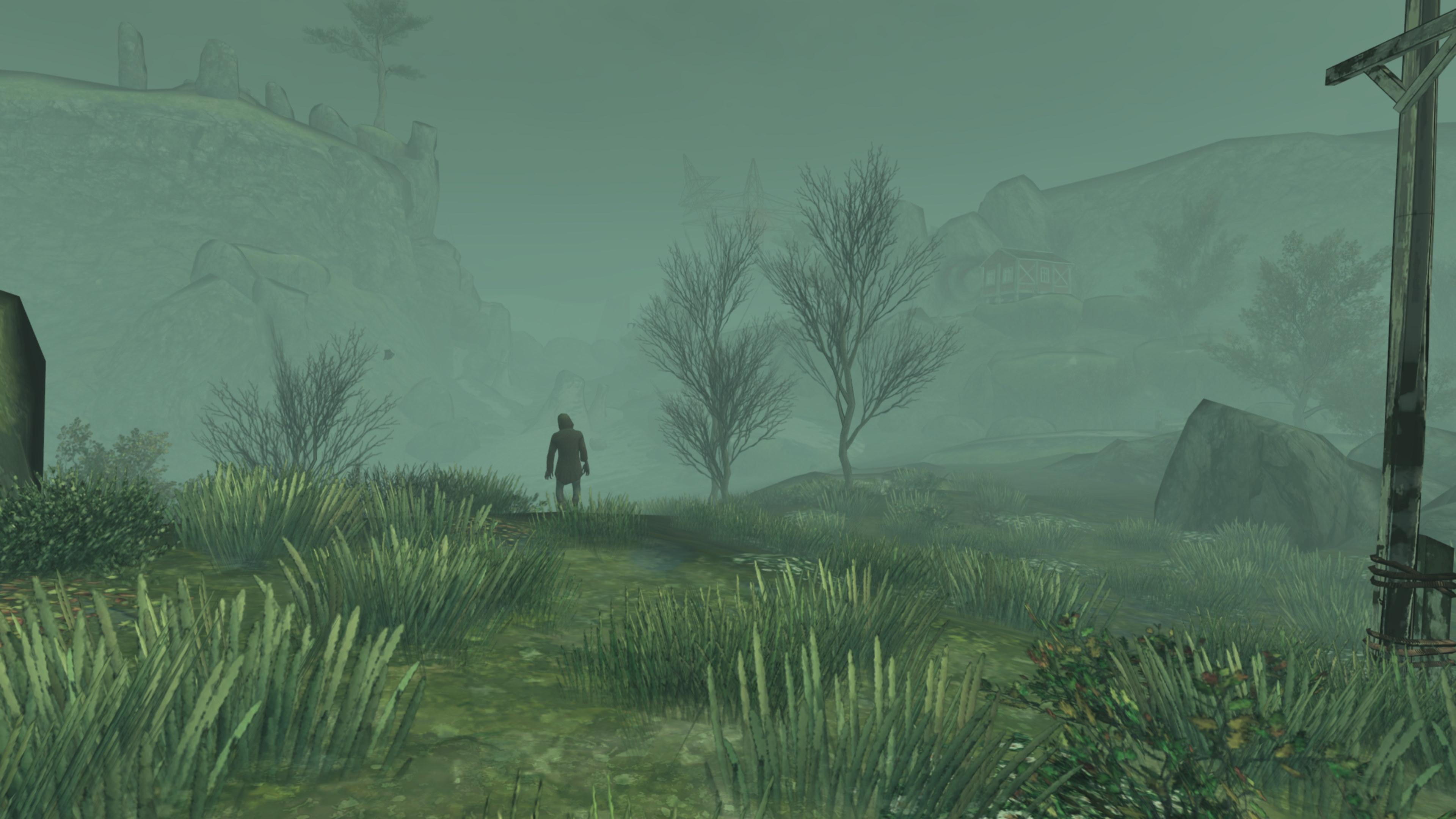 Скриншот №5 к Shadows of Kurgansk