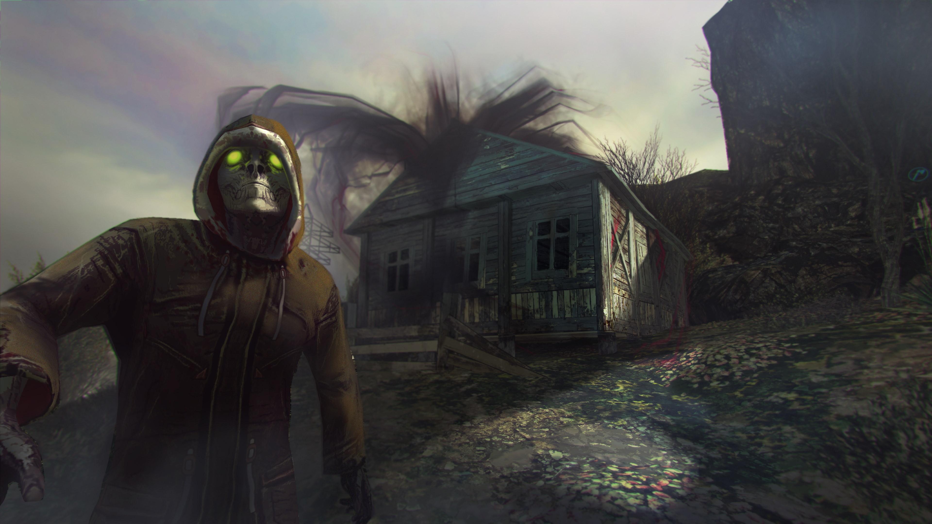 Скриншот №4 к Shadows of Kurgansk