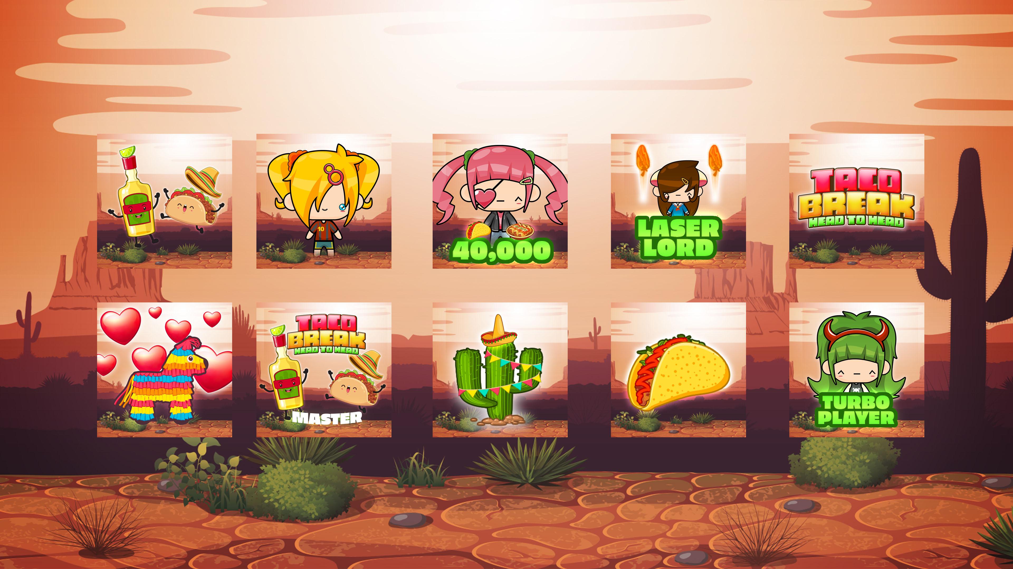 Скриншот №10 к Taco Break Head to Head - Avatar Full Game Bundle