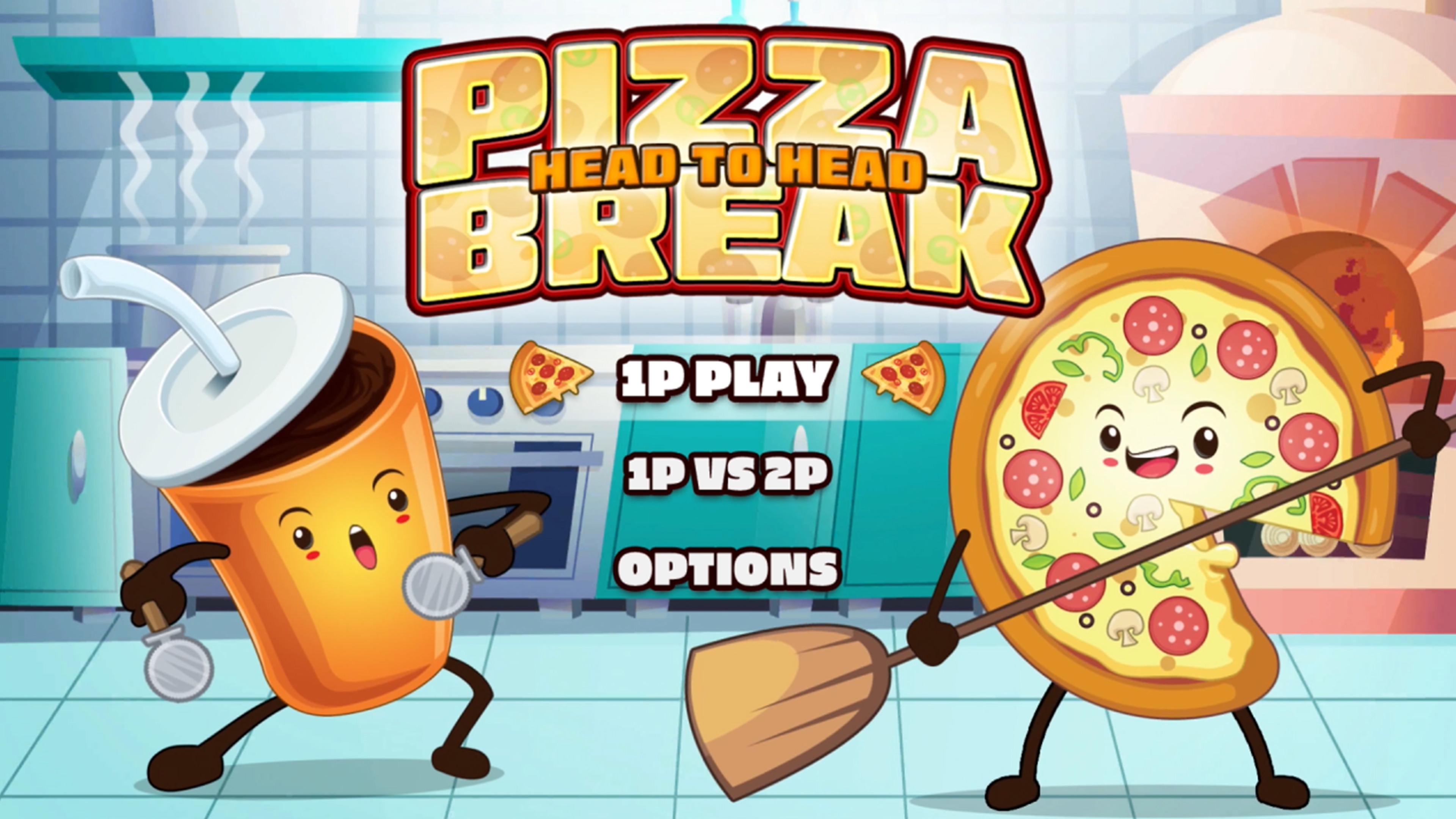 Скриншот №1 к Pizza Break Head to Head - Avatar Full Game Bundle