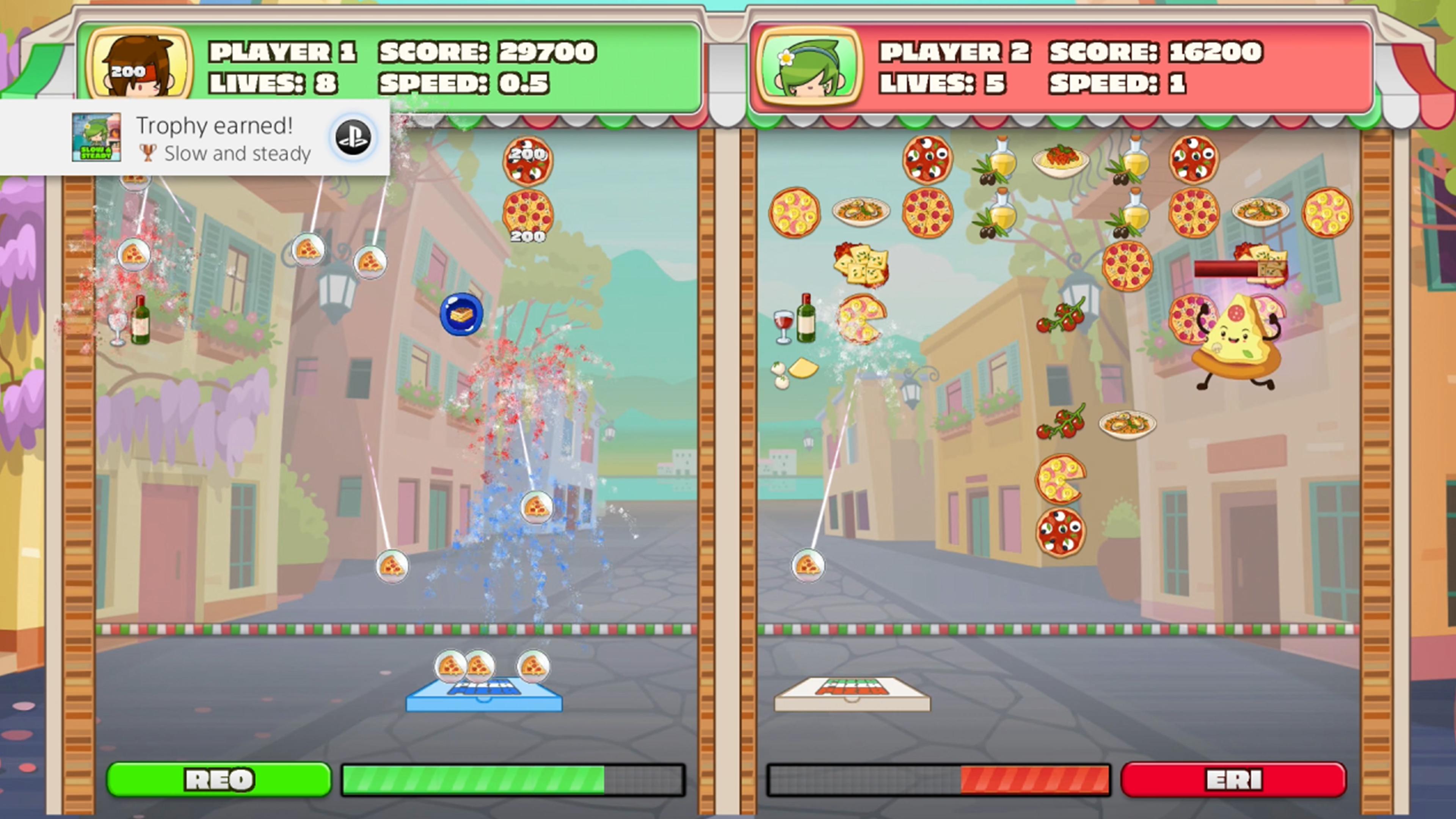 Скриншот №7 к Pizza Break Head to Head - Avatar Full Game Bundle