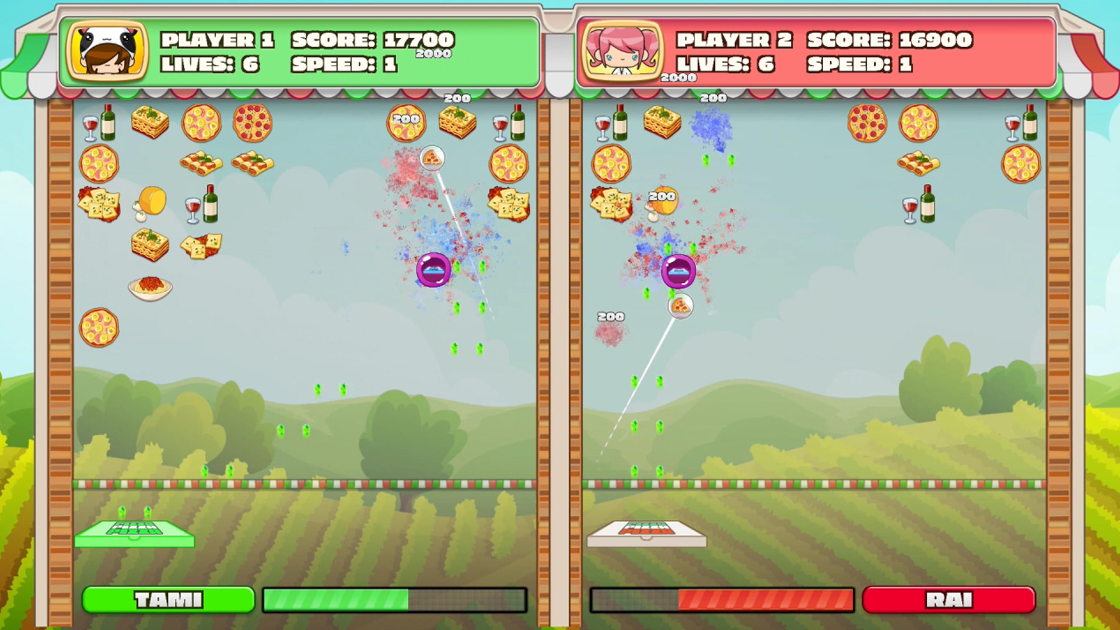 Скриншот №4 к Pizza Break Head to Head - Avatar Full Game Bundle