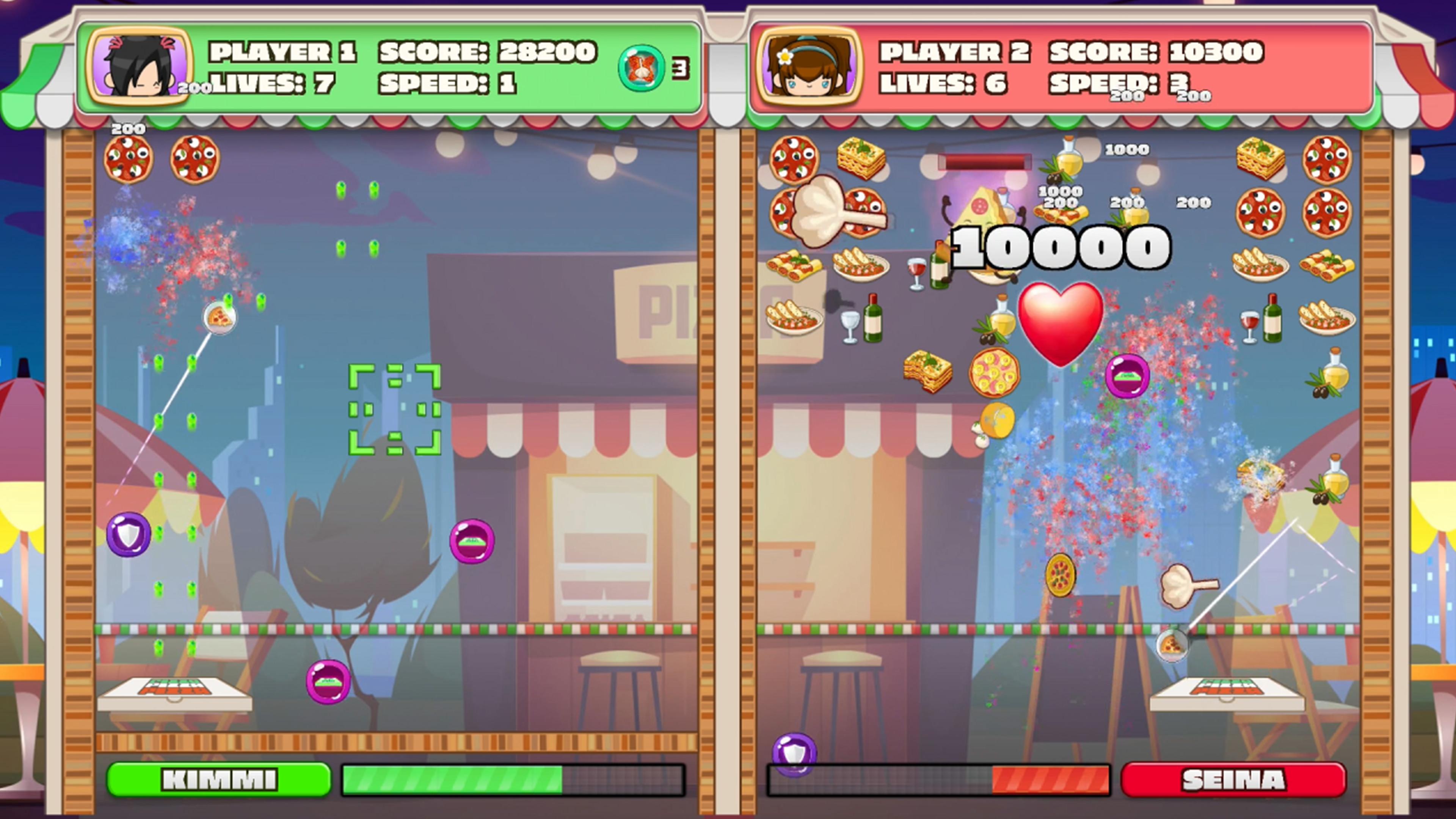 Скриншот №6 к Pizza Break Head to Head - Avatar Full Game Bundle