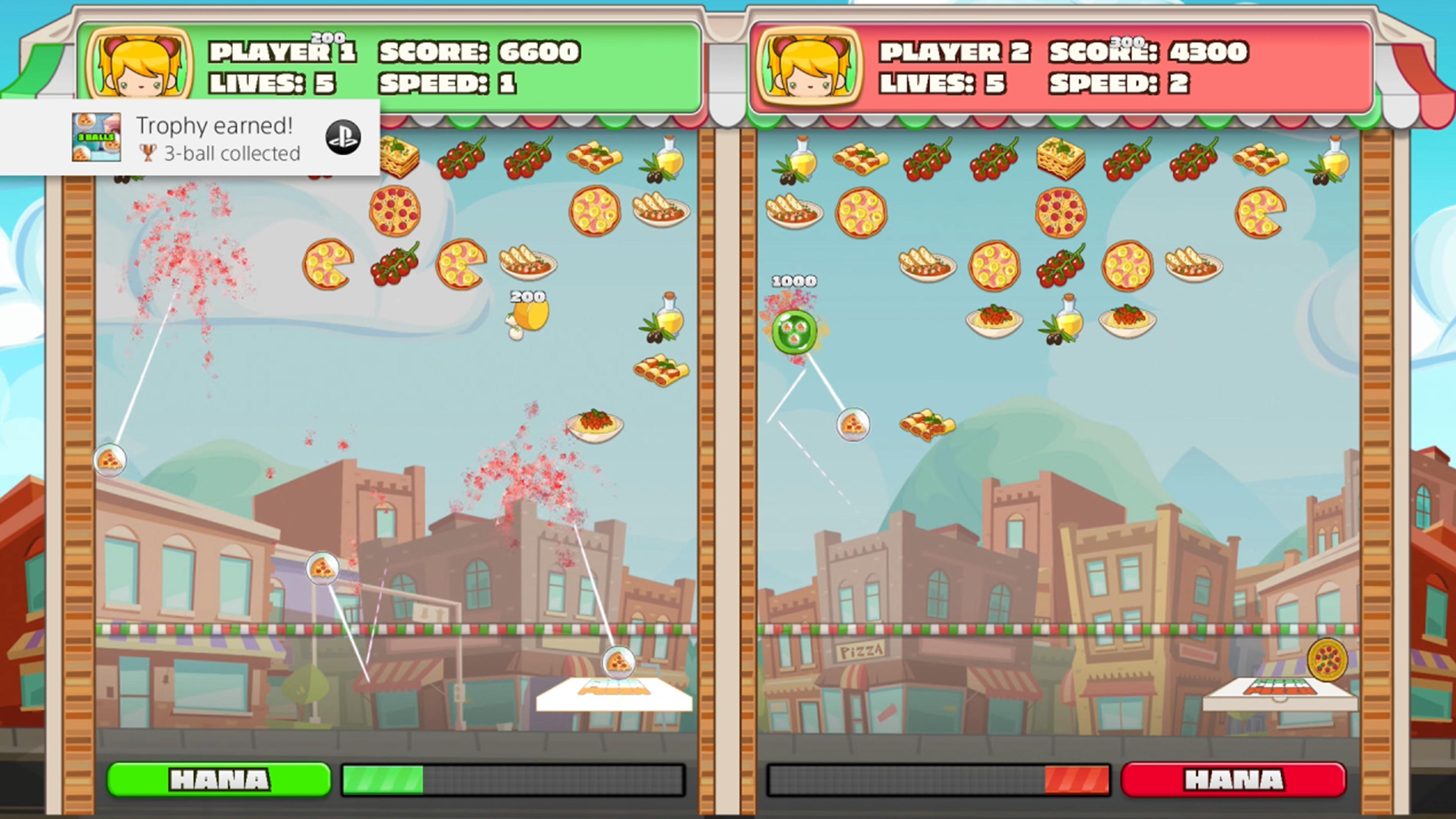 Скриншот №2 к Pizza Break Head to Head - Avatar Full Game Bundle