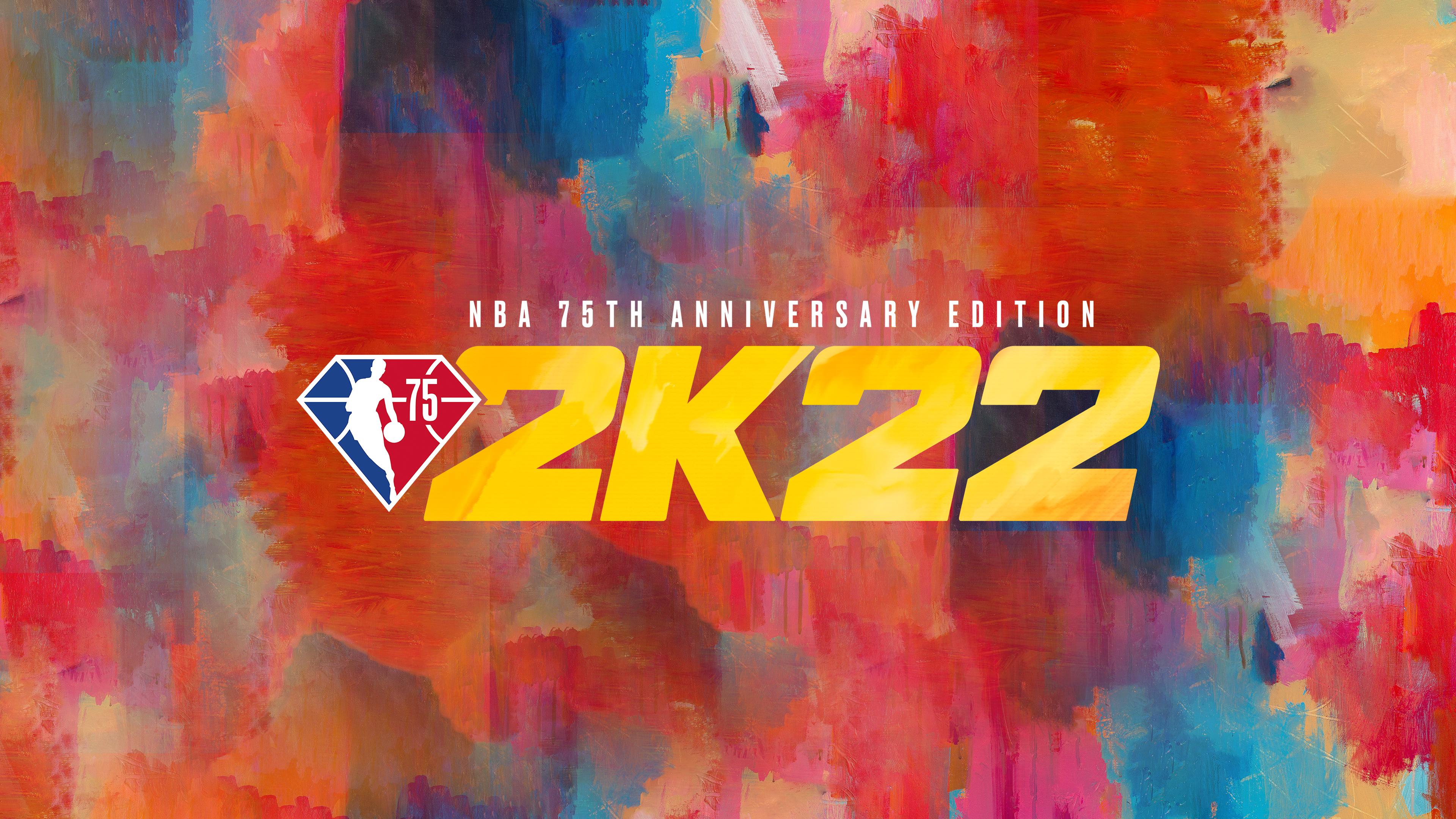 Скриншот №2 к Предзаказ NBA 2K22 NBA 75th Anniversary Edition для PS4 and PS5