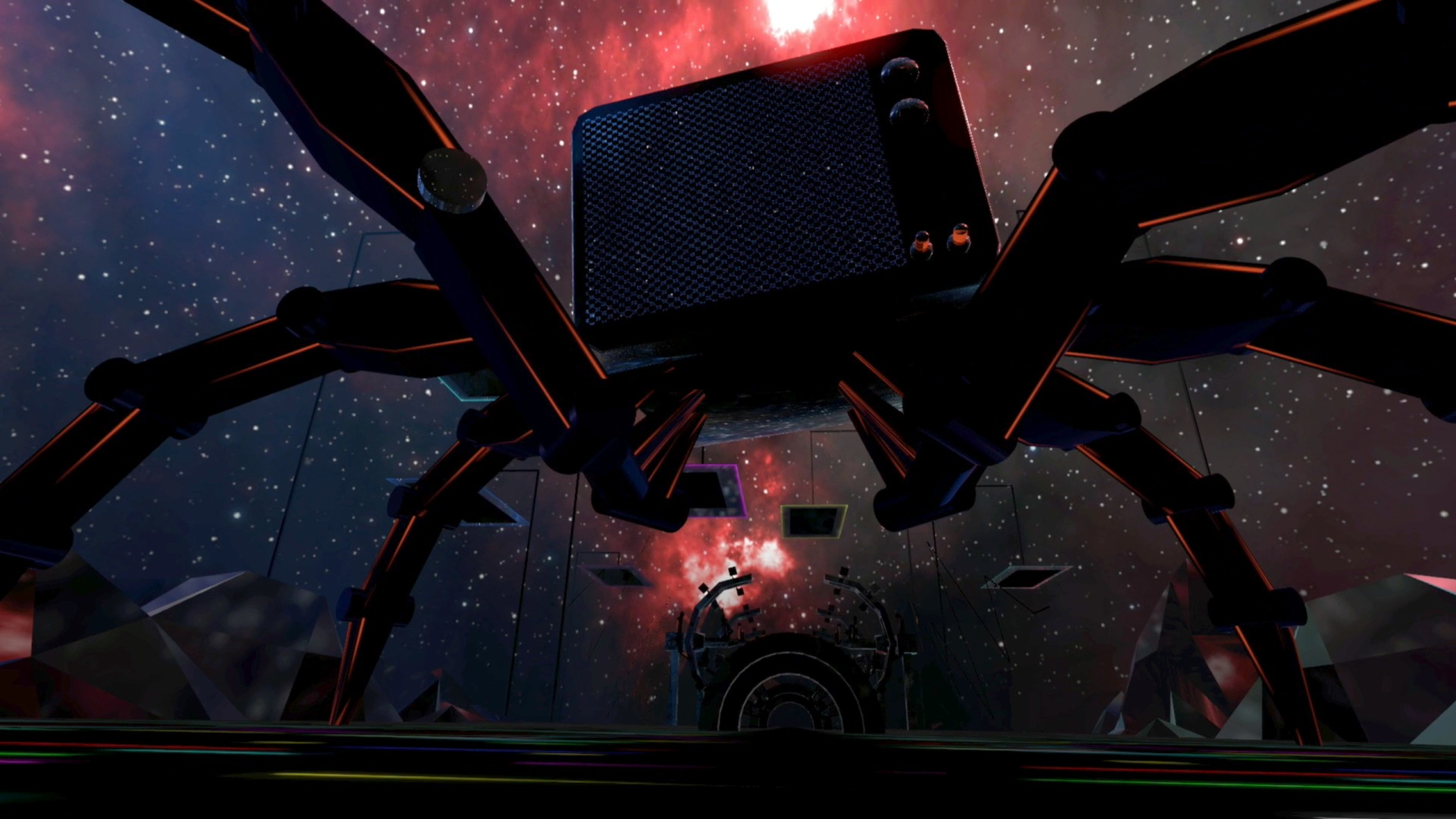 Скриншот №2 к Synth Riders