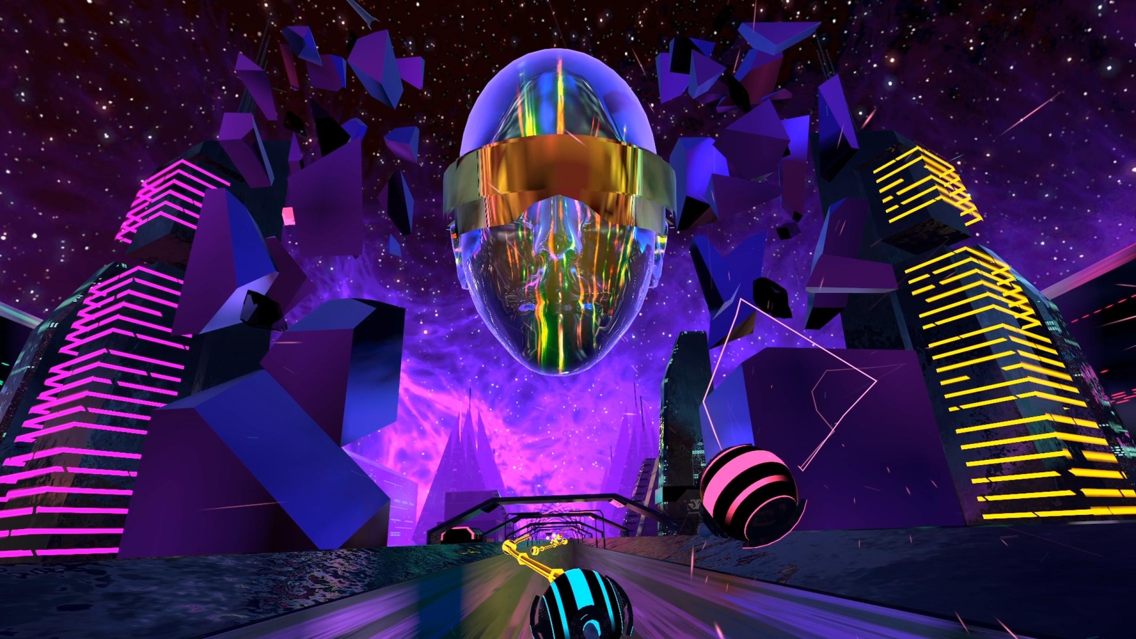 Скриншот №3 к Synth Riders
