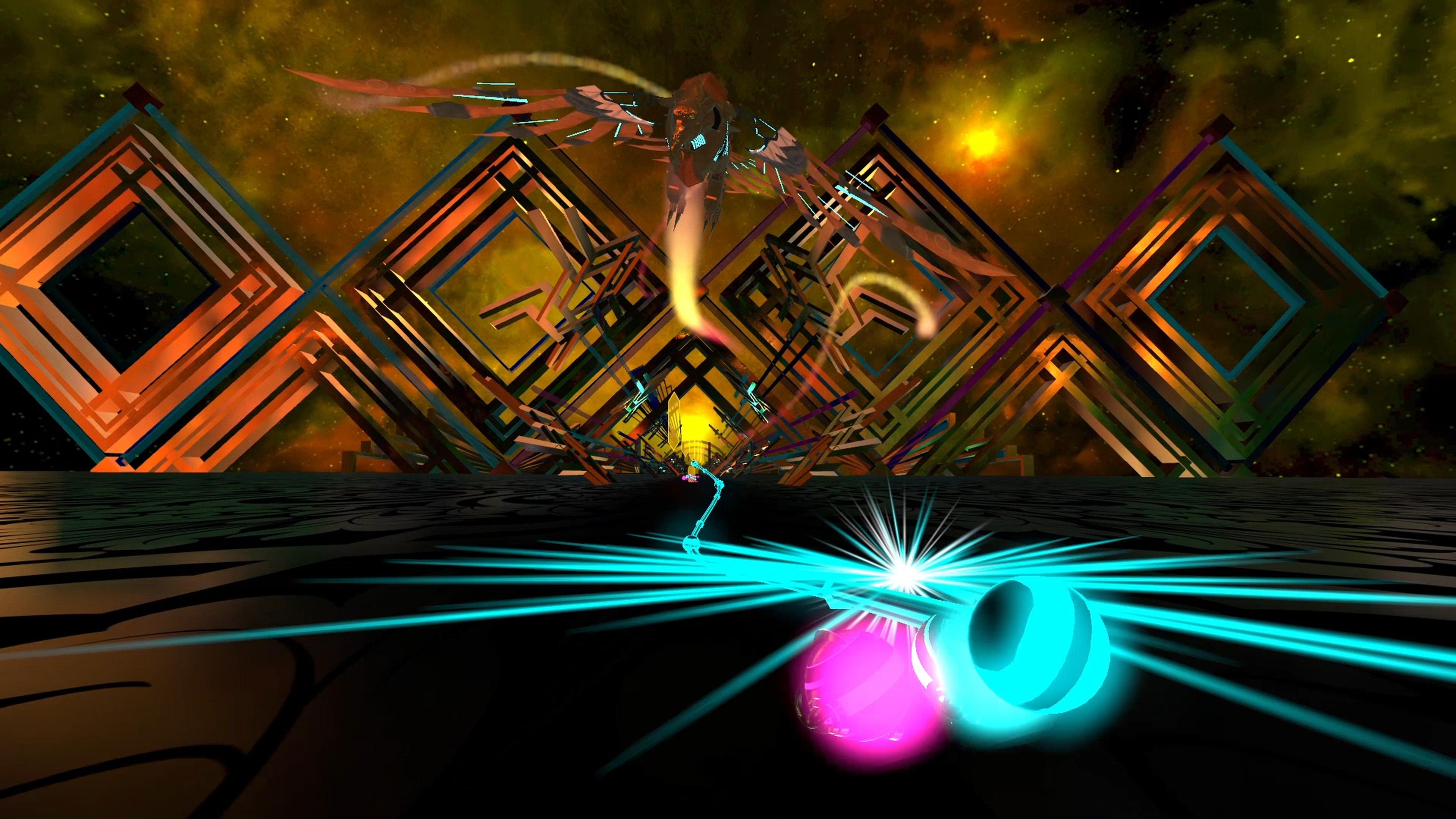 Скриншот №4 к Synth Riders