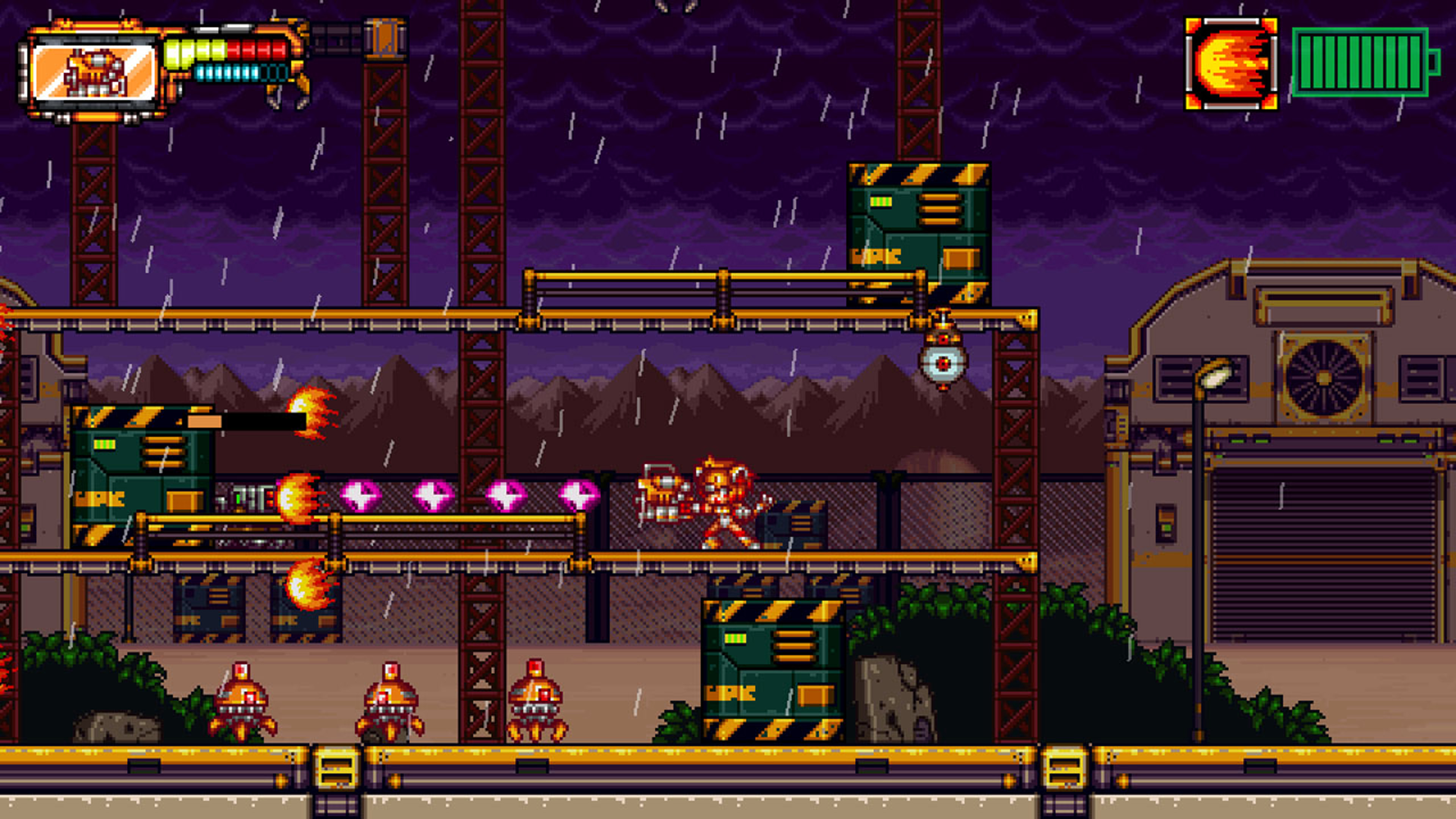 Скриншот №6 к Metaloid Origin