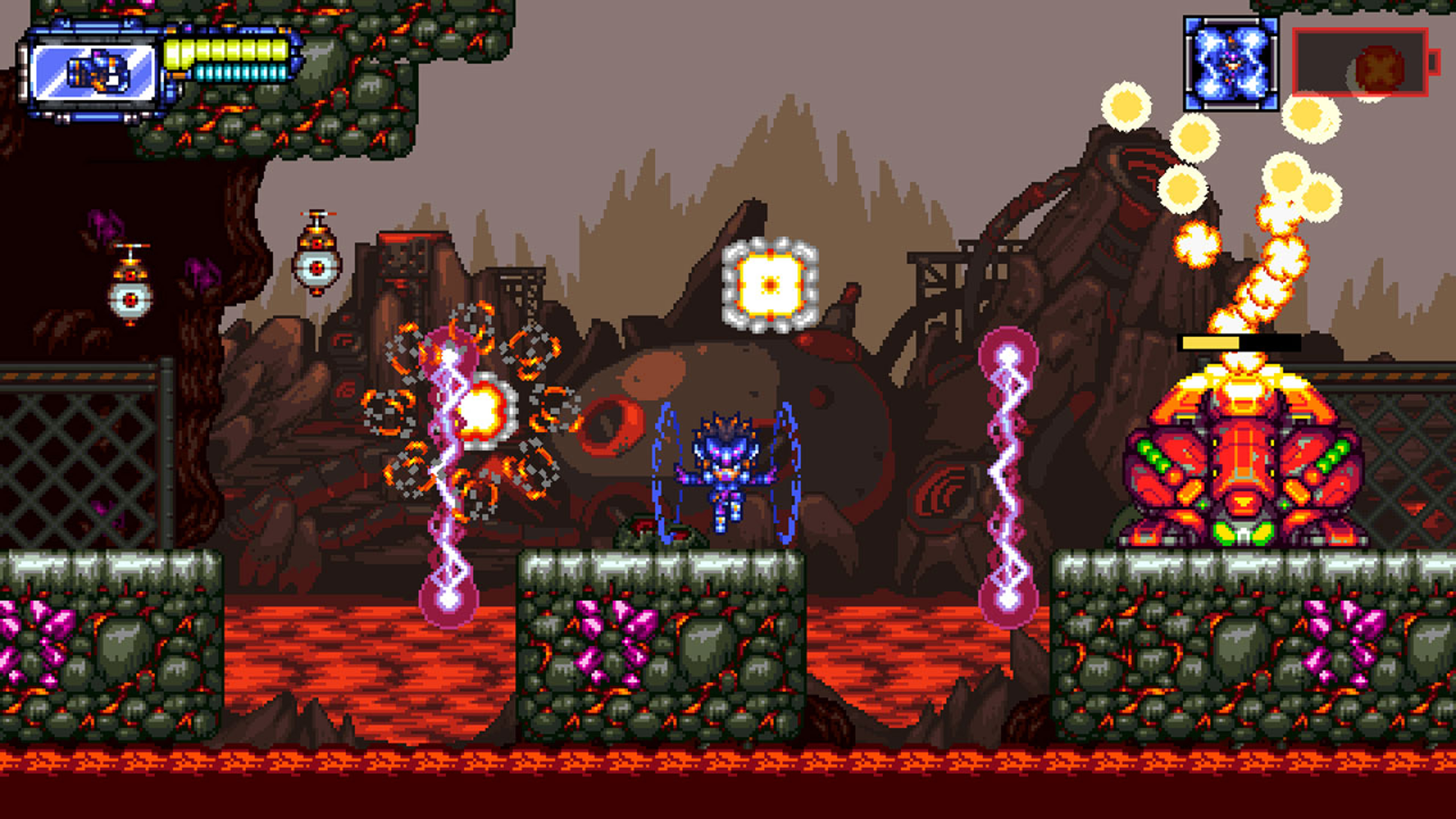 Скриншот №2 к Metaloid Origin