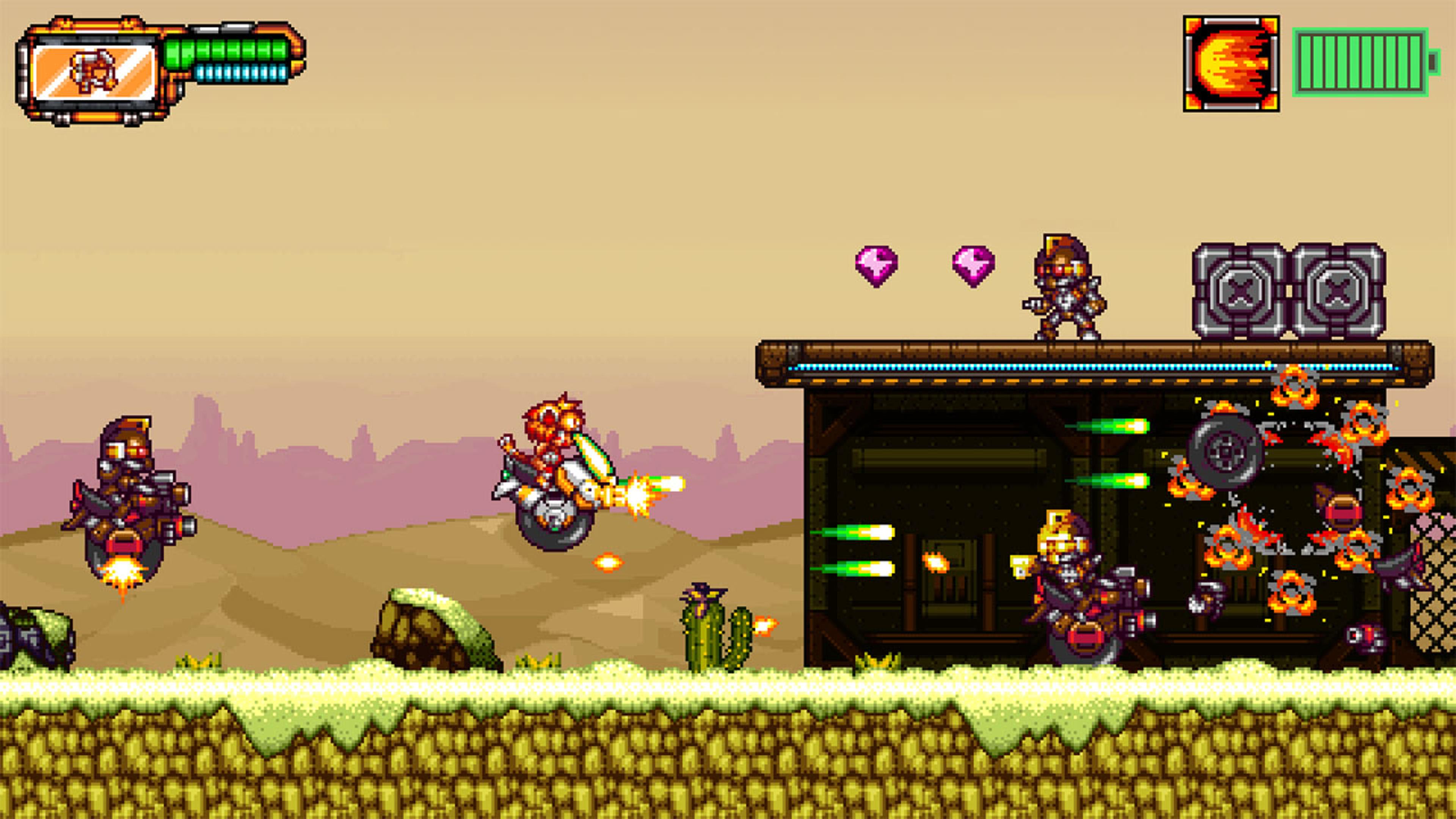 Скриншот №4 к Metaloid Origin