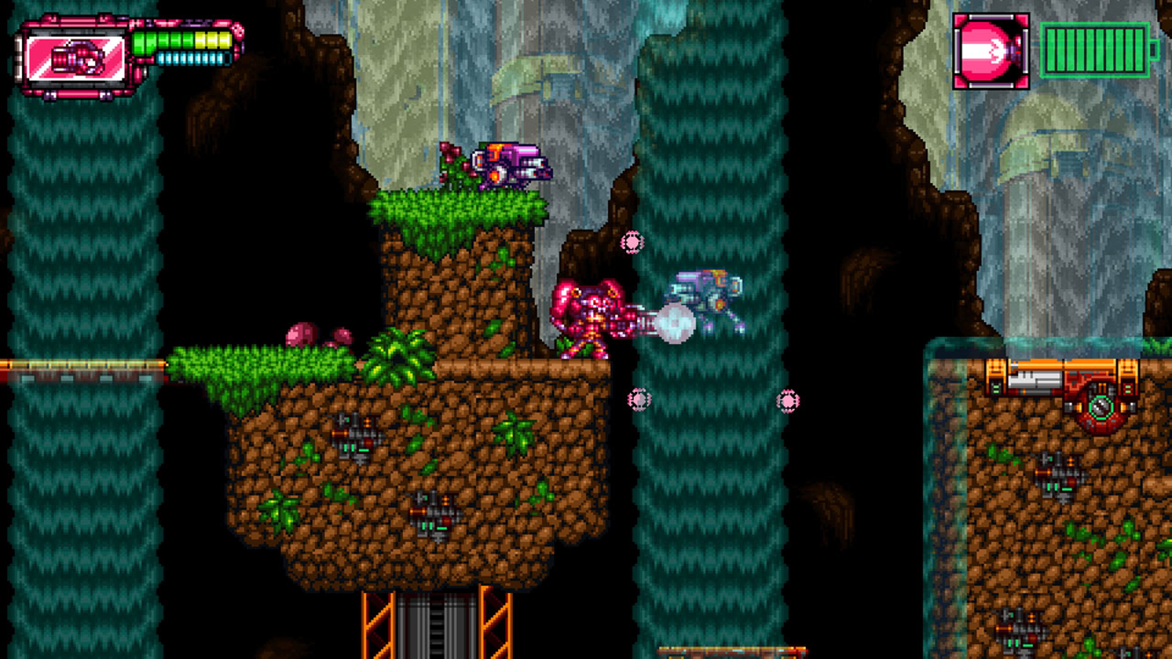 Скриншот №5 к Metaloid Origin