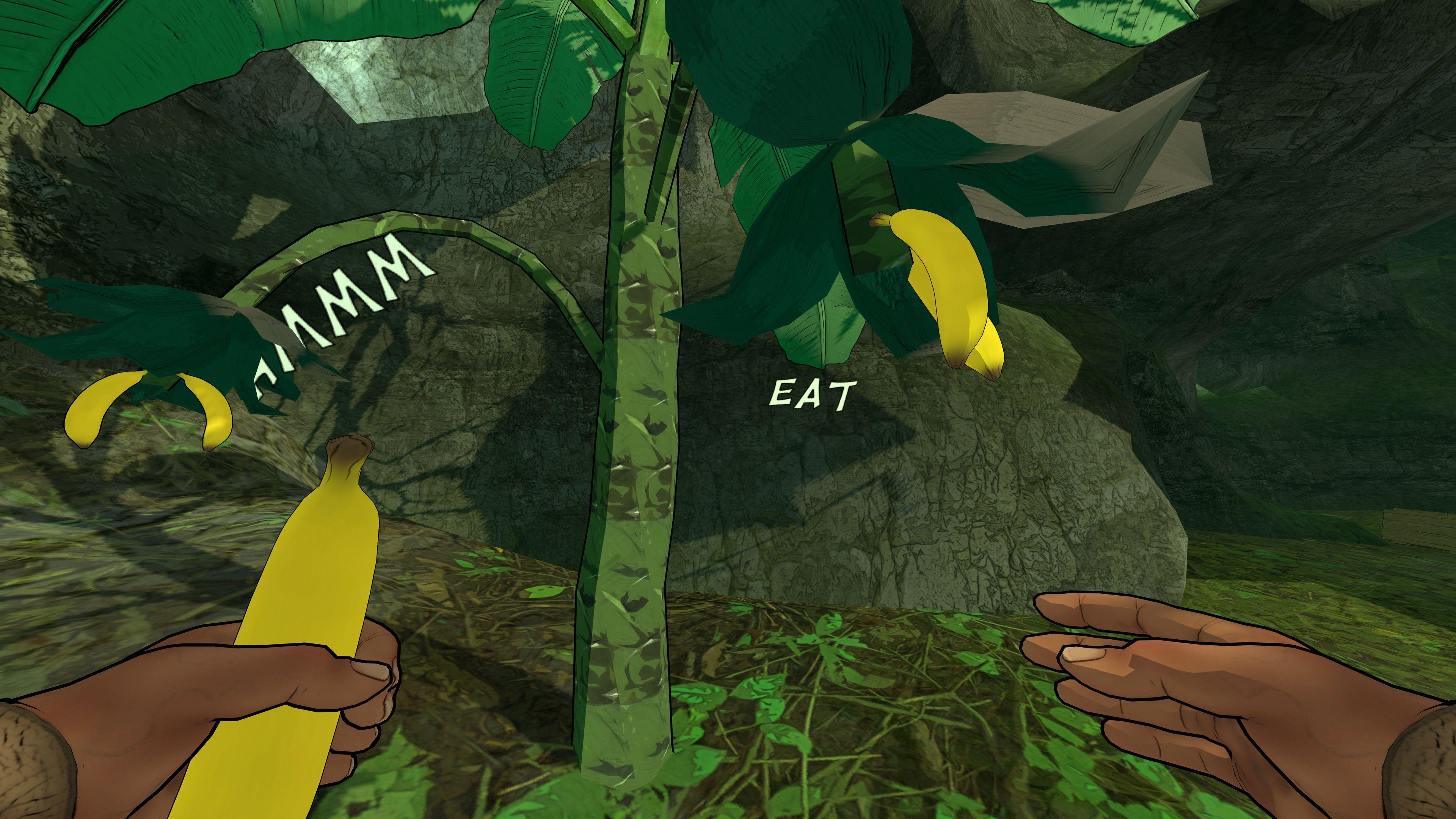 Скриншот №4 к TARZAN VR