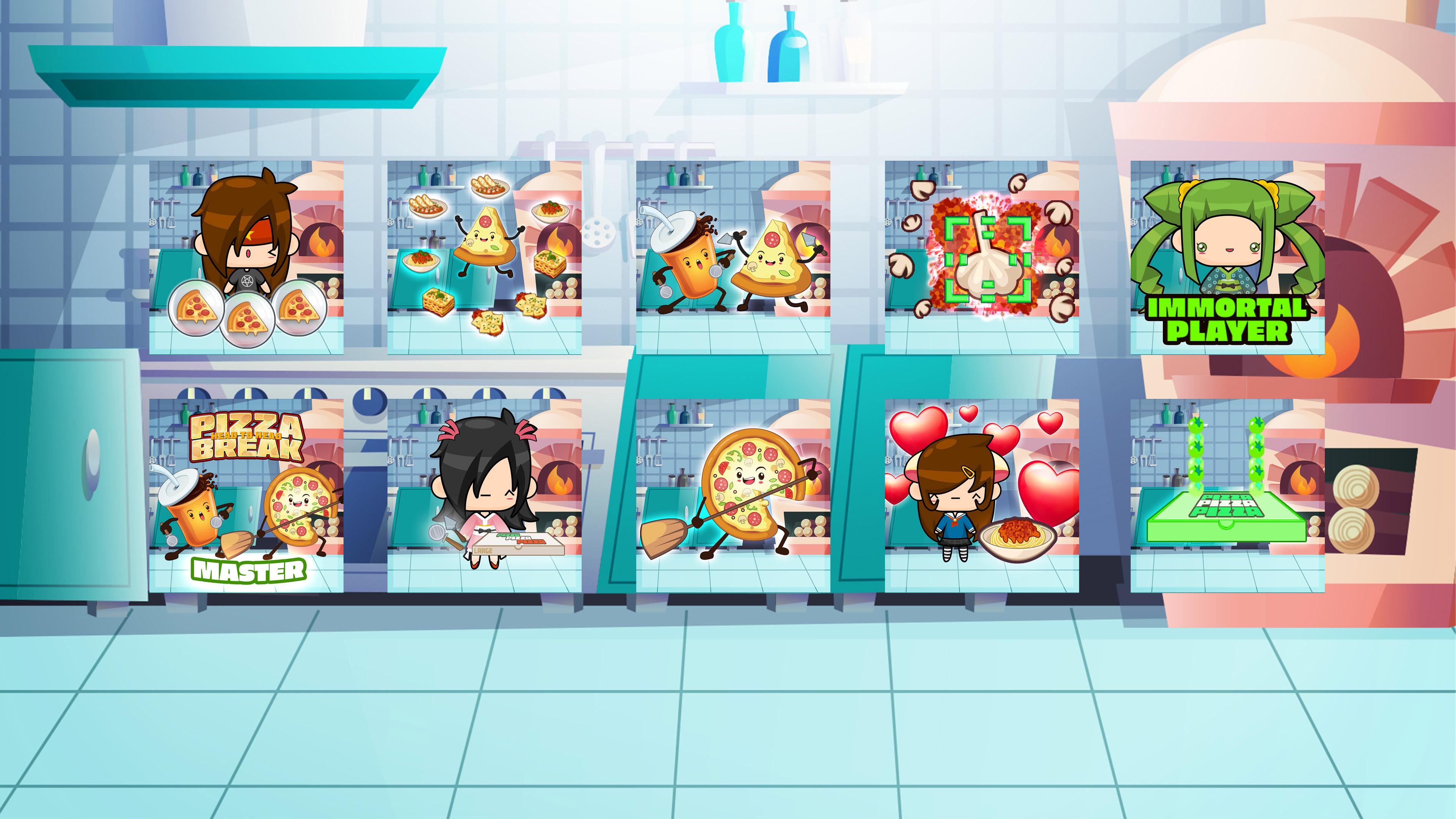 Скриншот №10 к Pizza Break Head to Head - Avatar Full Game Bundle