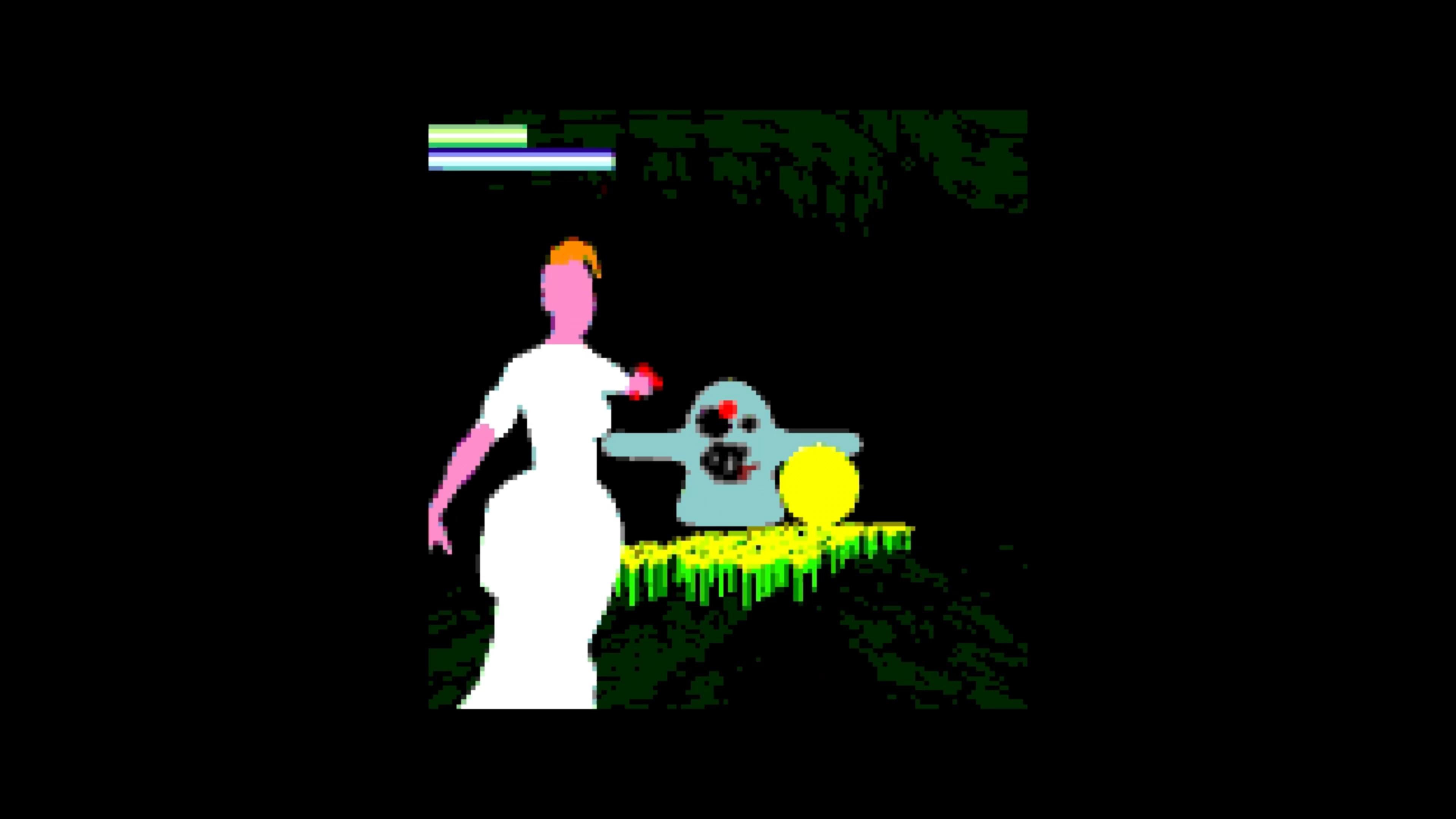 Скриншот №2 к Spectrewoods